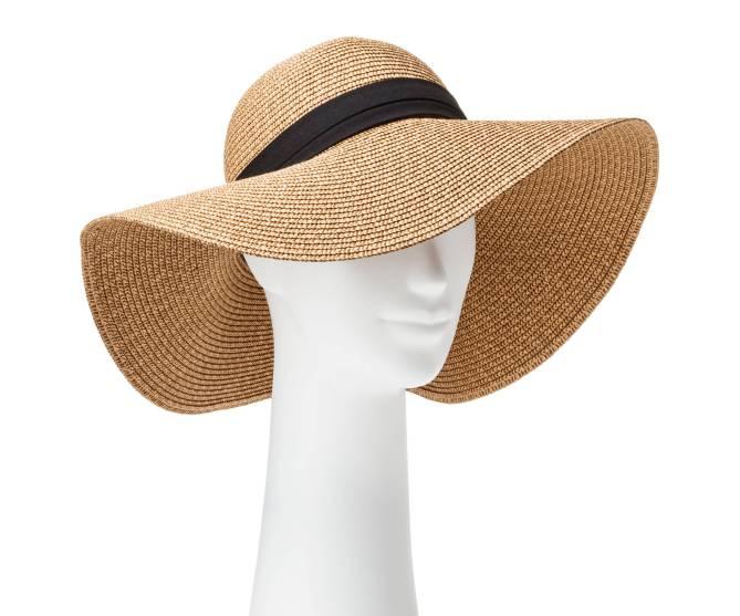 target-straw-hat