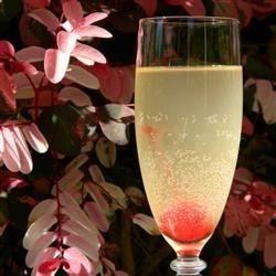 Mimosa de toronja virgen