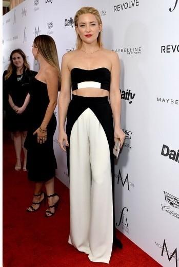 Kate Hudson, Mamás más fashion