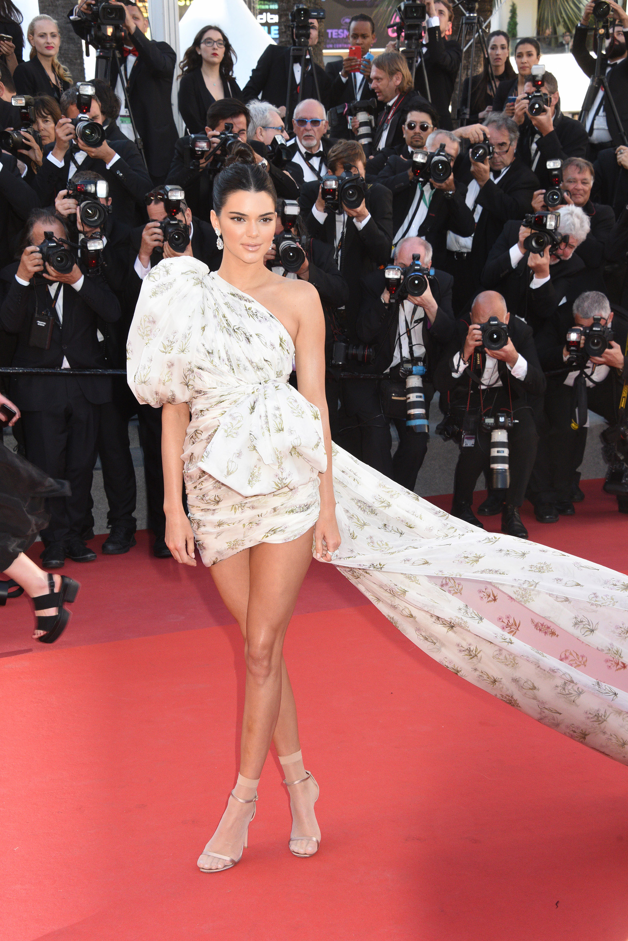 Kendall Jenner, Cannes 2017, cannes film festival
