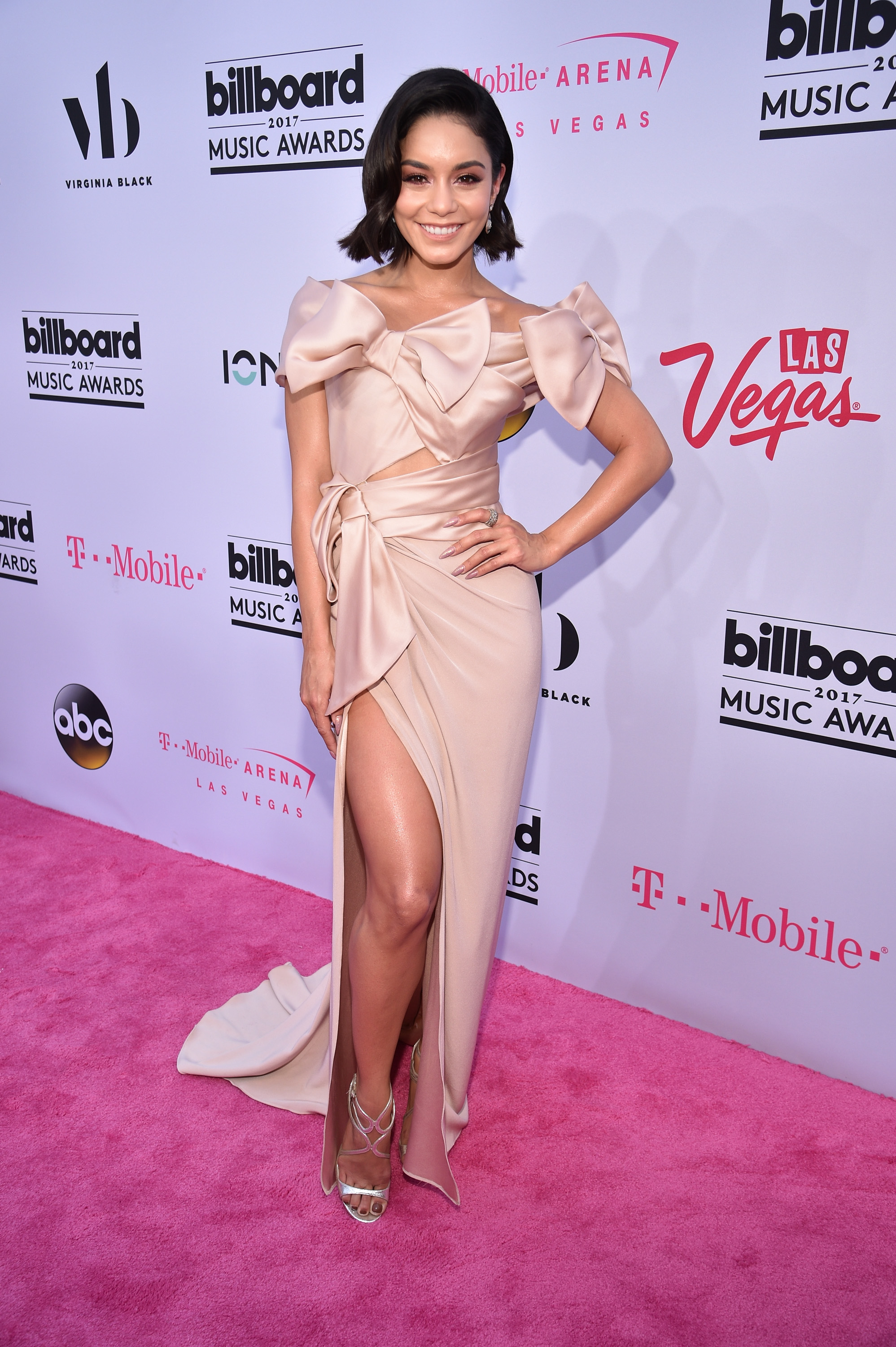 Vanessa Hudgens, look, style, Billboard Music Awards