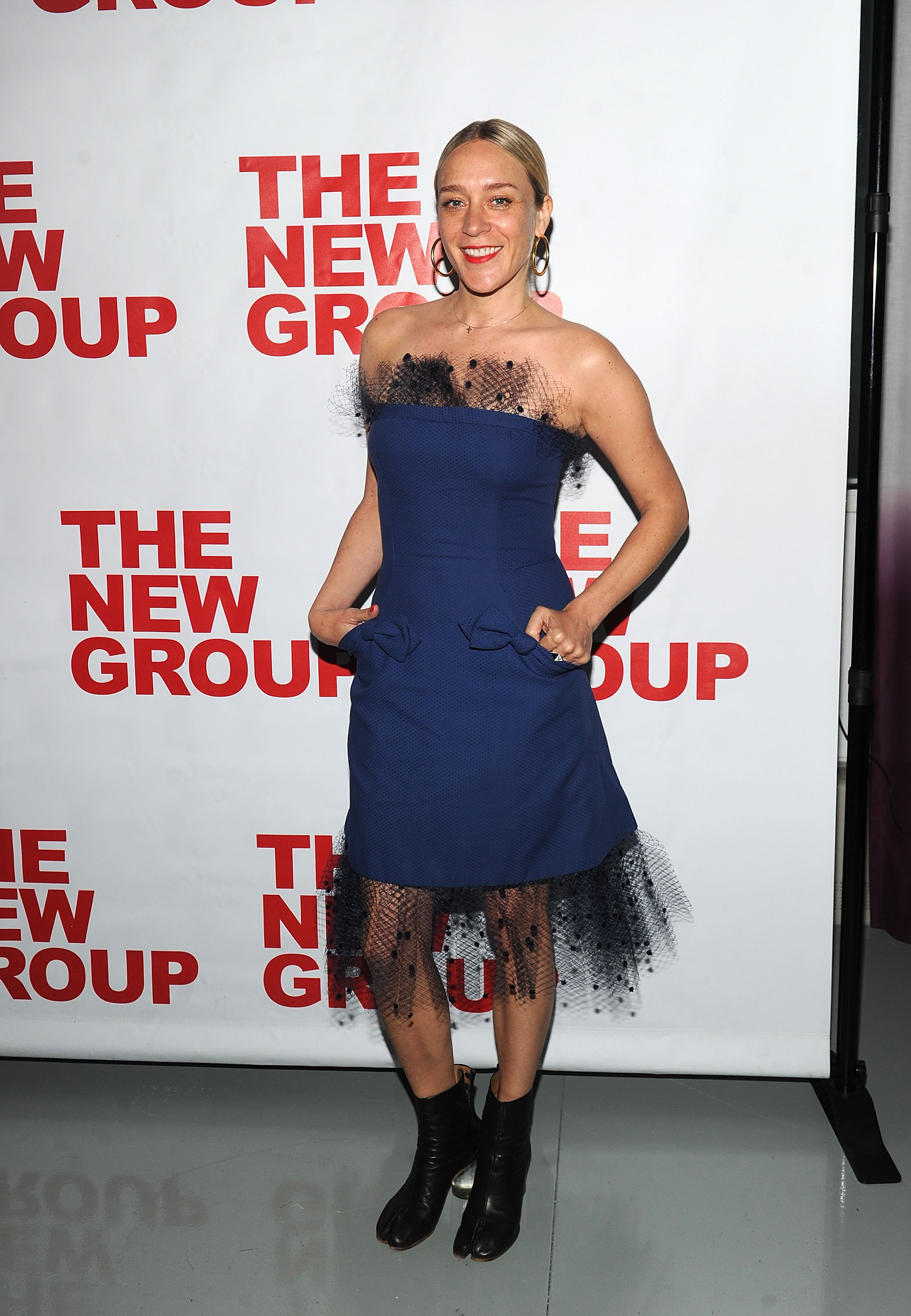 """""""The Whirligig"""" Off-Broadway Opening Night"""
