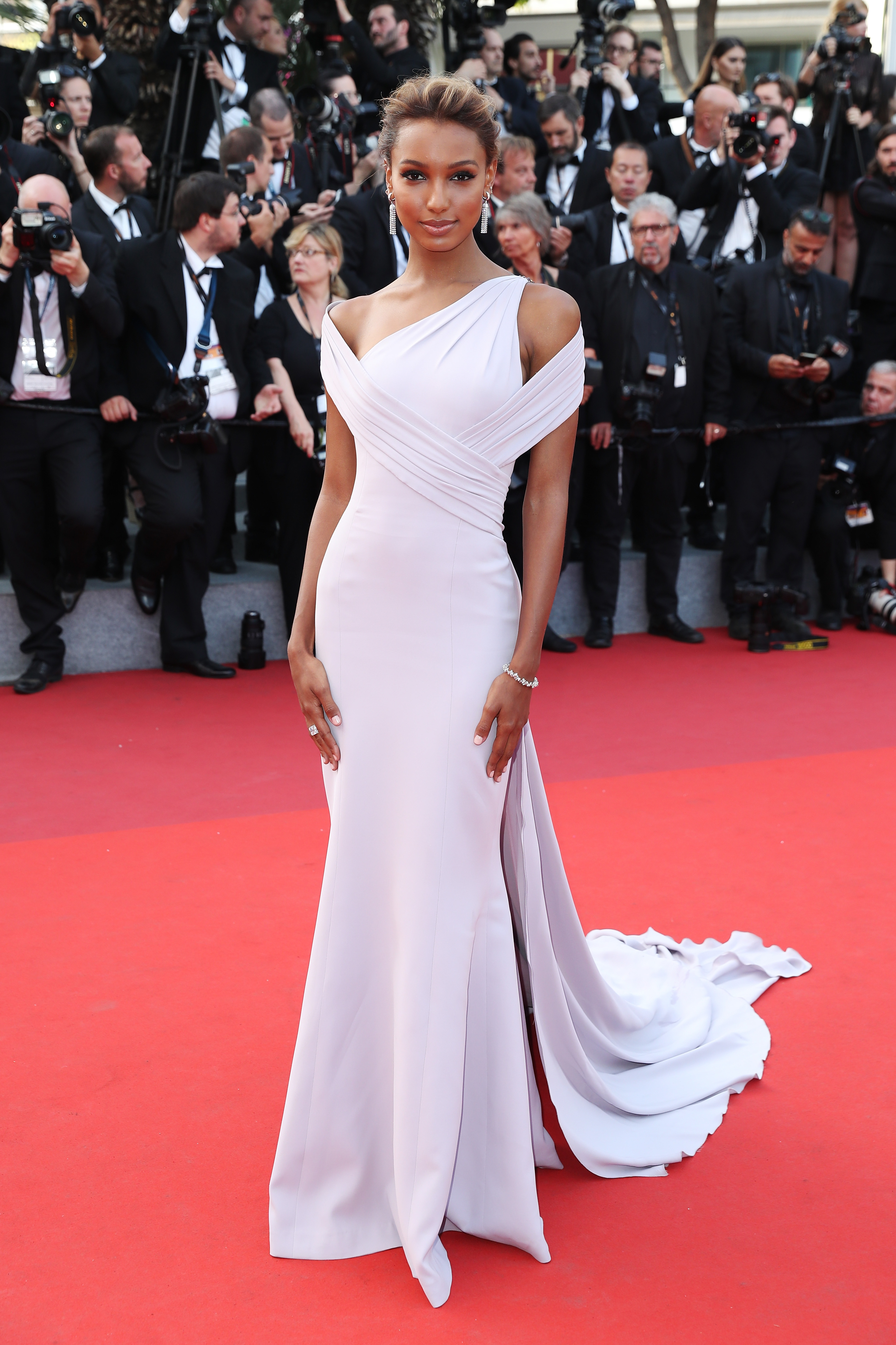 """""""The Beguiled"""" Red Carpet Arrivals - The 70th Annual Cannes Film Festival"""