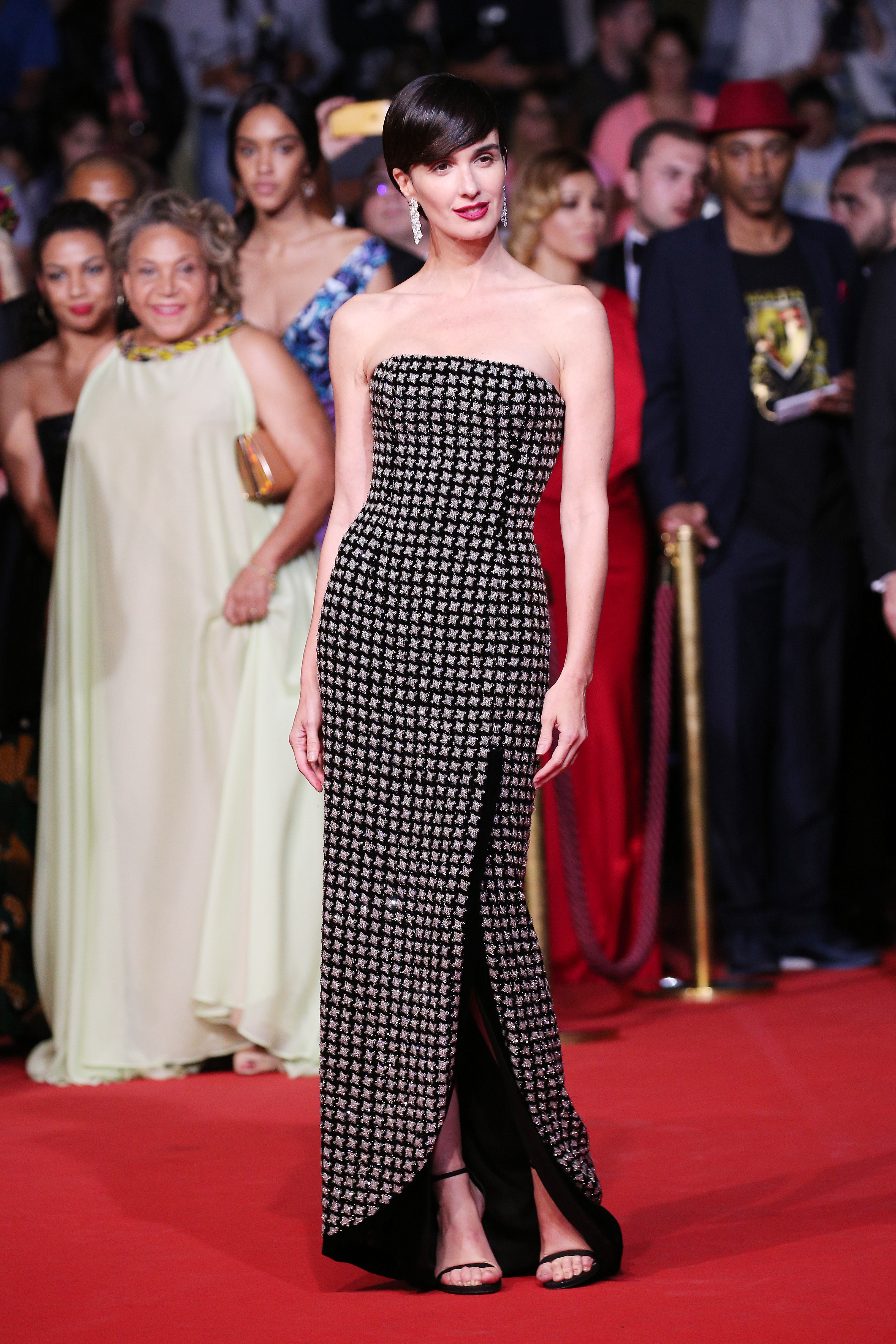 Paz Vega, look, style, estilo, Cannes