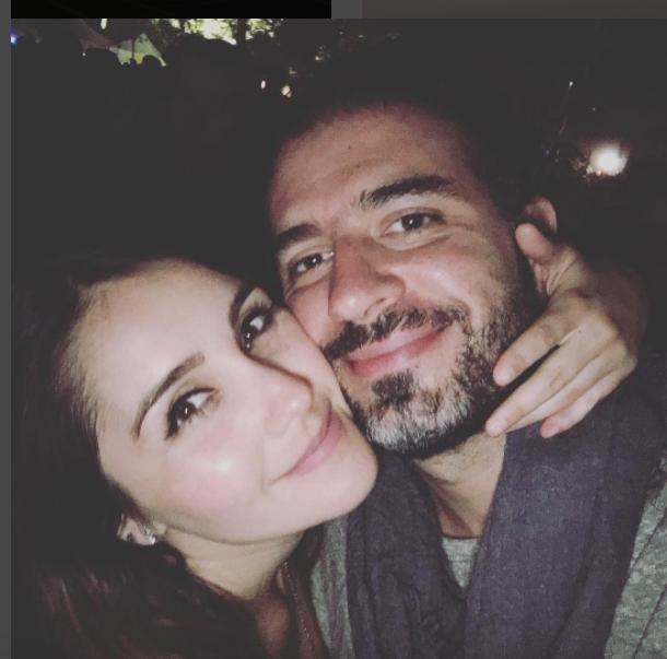 Las fotos mas románticas de Dulce María y su novio 4