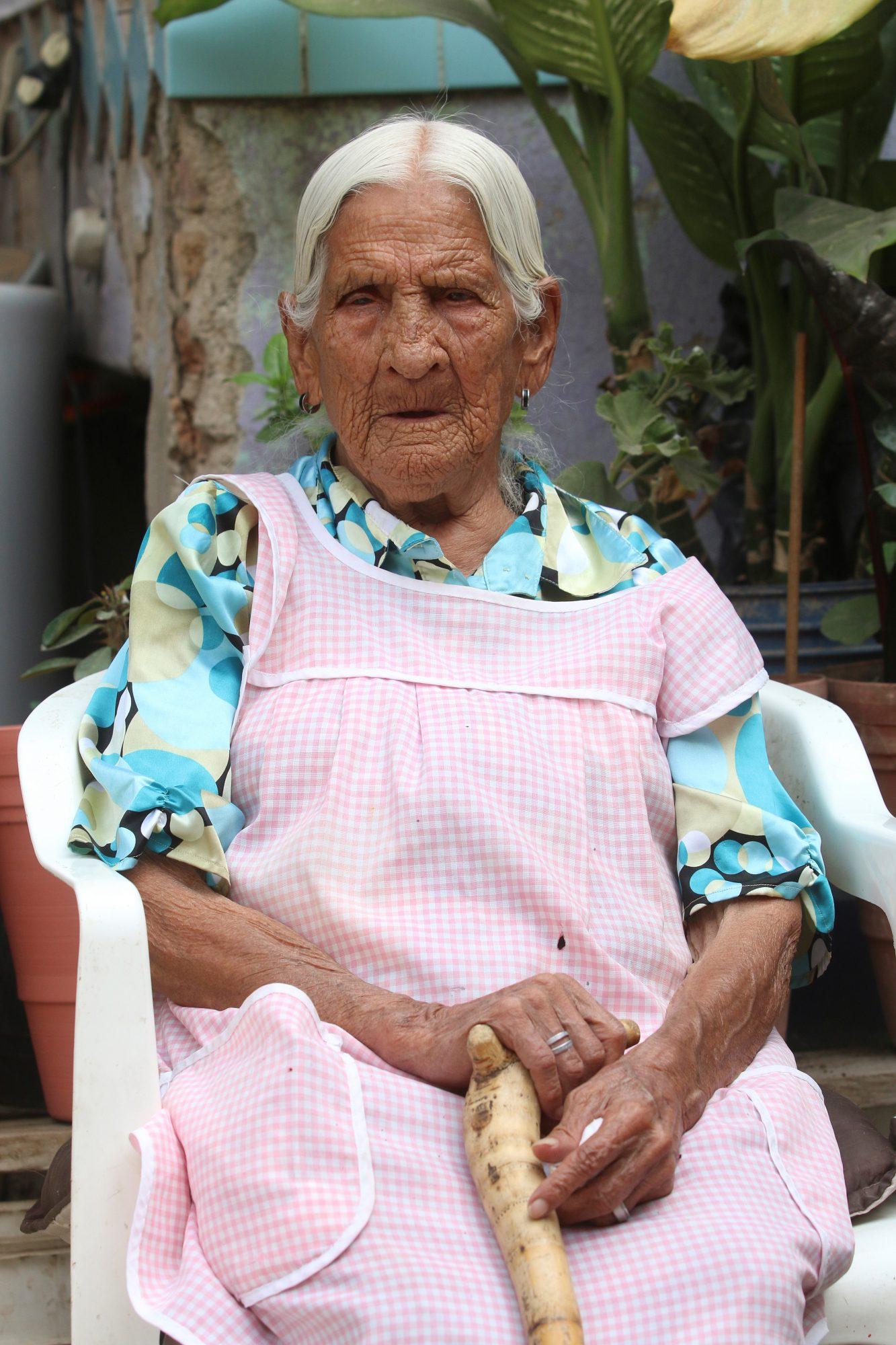 Maria Felix Nava