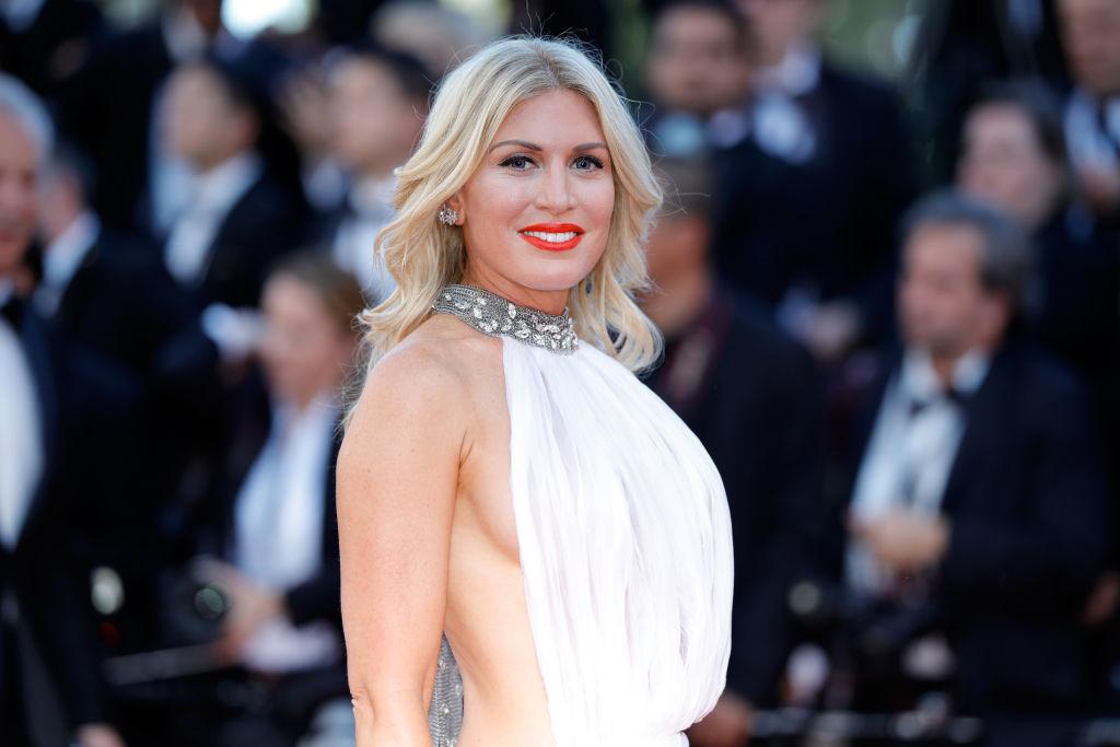 Mejores fotos de los famosos en festival de Cannes 2017 - 1