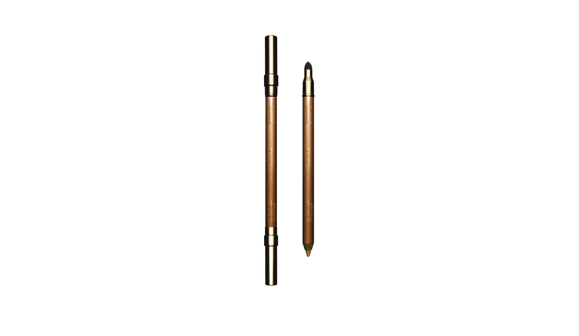 NEW Clarins Eye Pencil Waterproof - 07, Copper