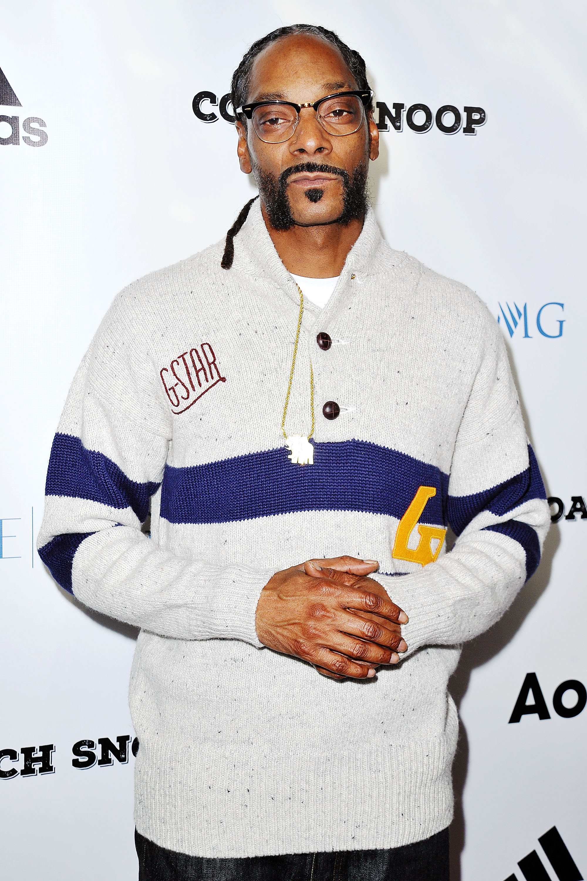 "Premiere Of AOL And First Row Films' ""Coach Snoop"" - Arrivals"