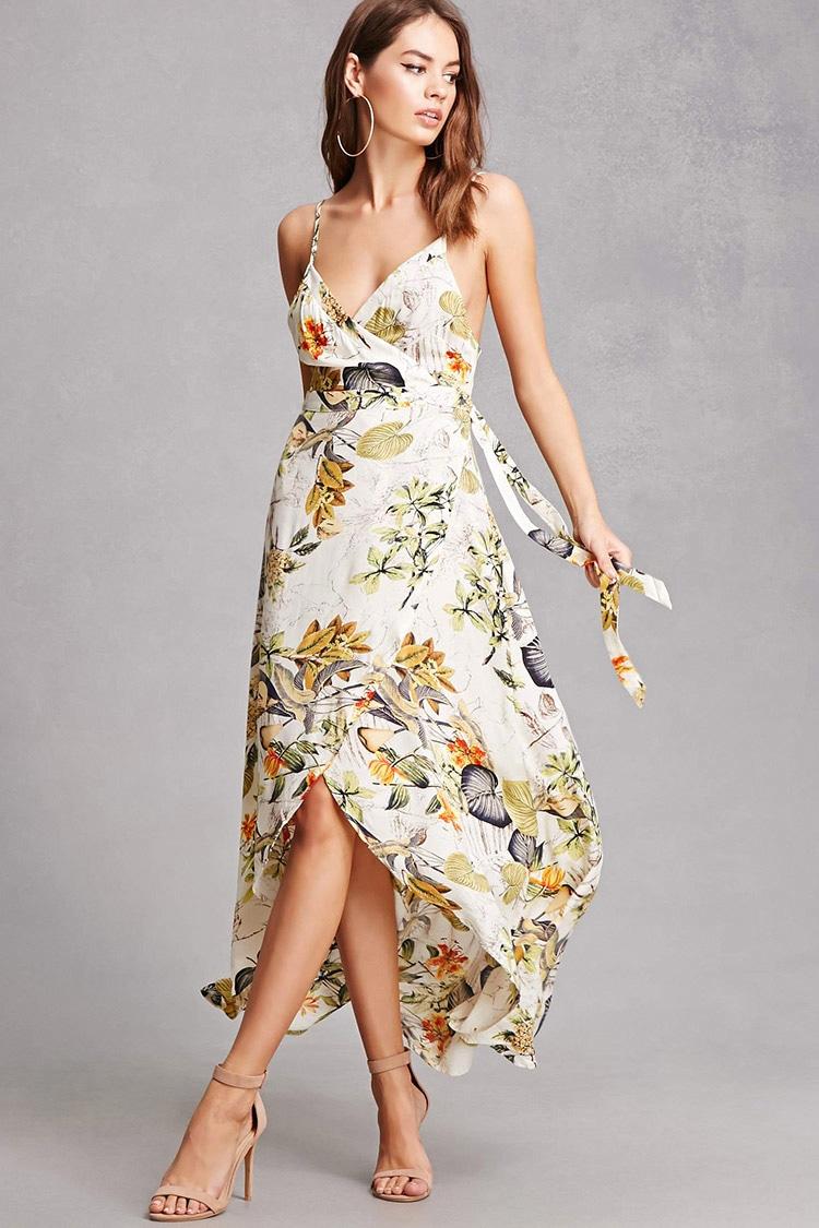 vestidos de invitada bodas