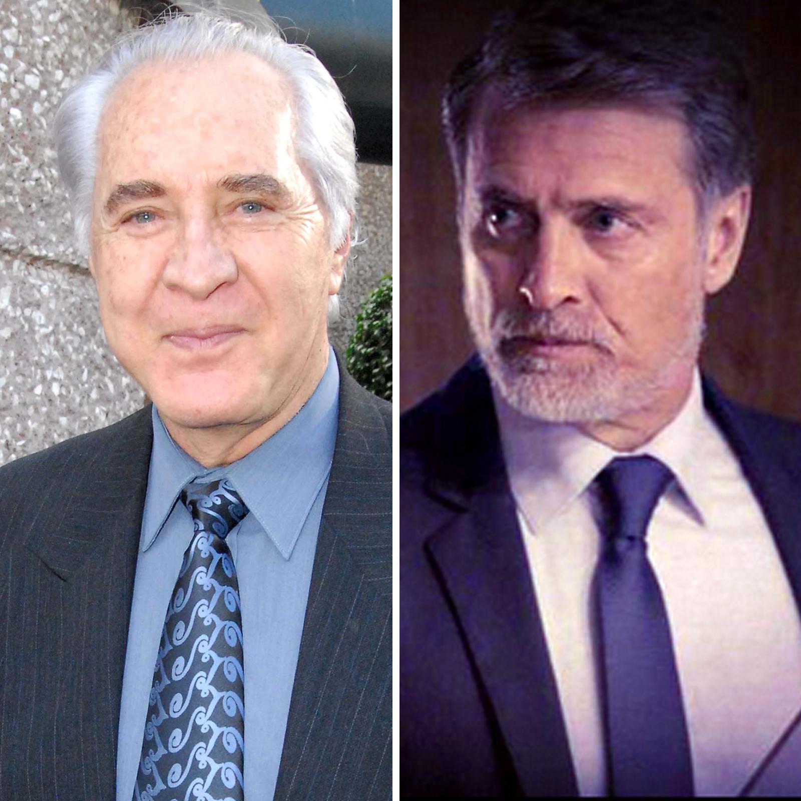 Rogelio Guerra y Juan Soler