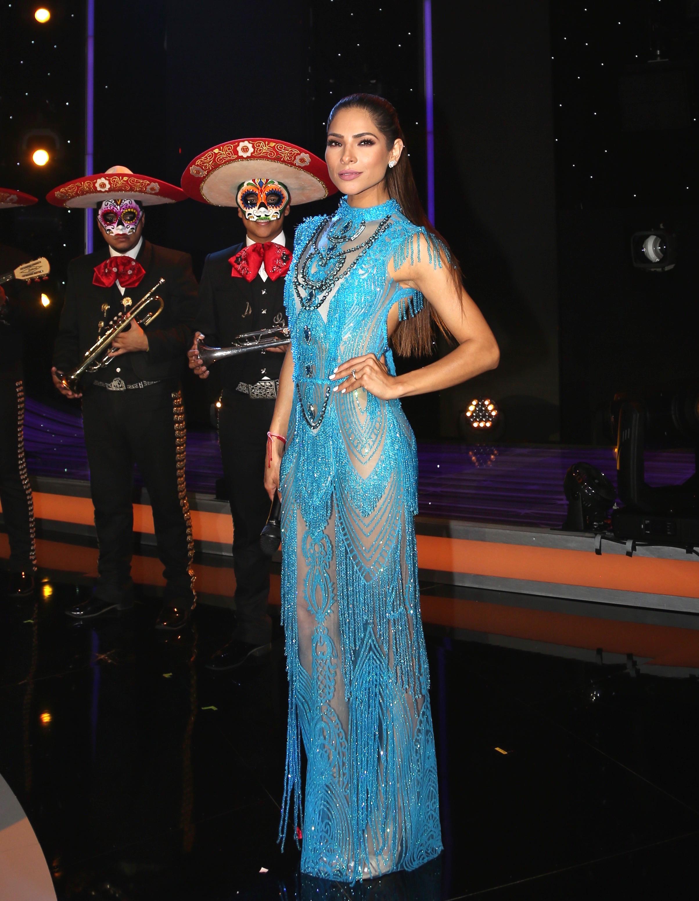 Alejandra Espinoza, look, estilo, style
