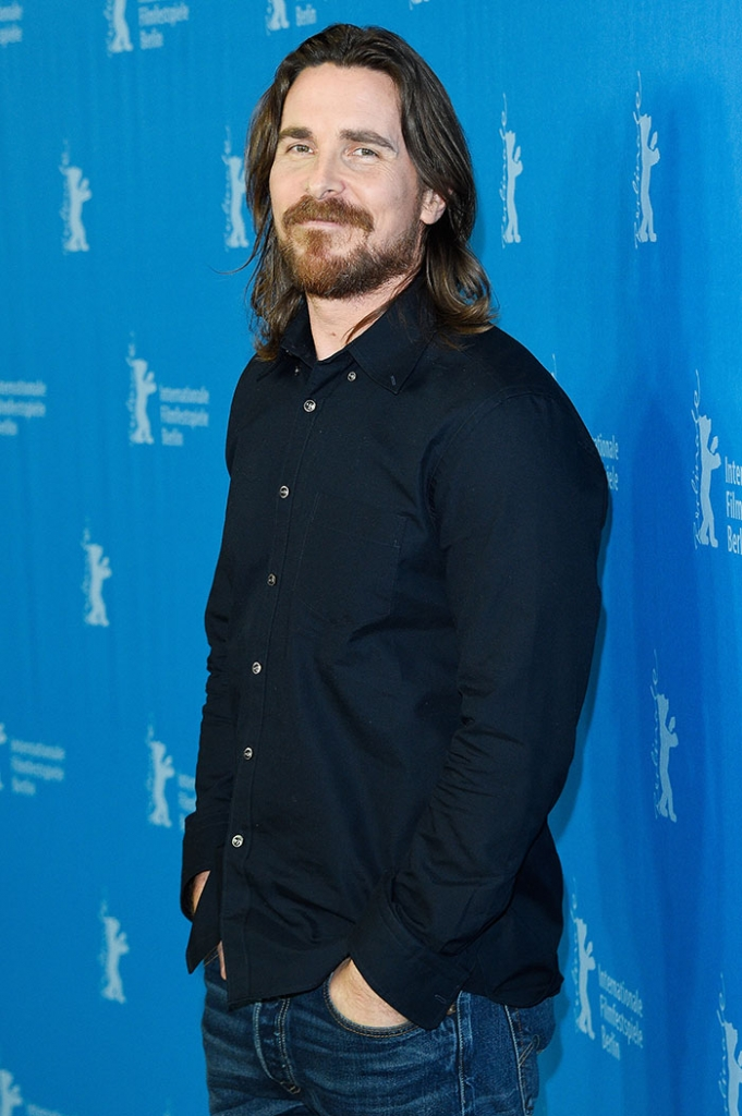 Actores menos rentables, forbes, CHRISTIAN BALE