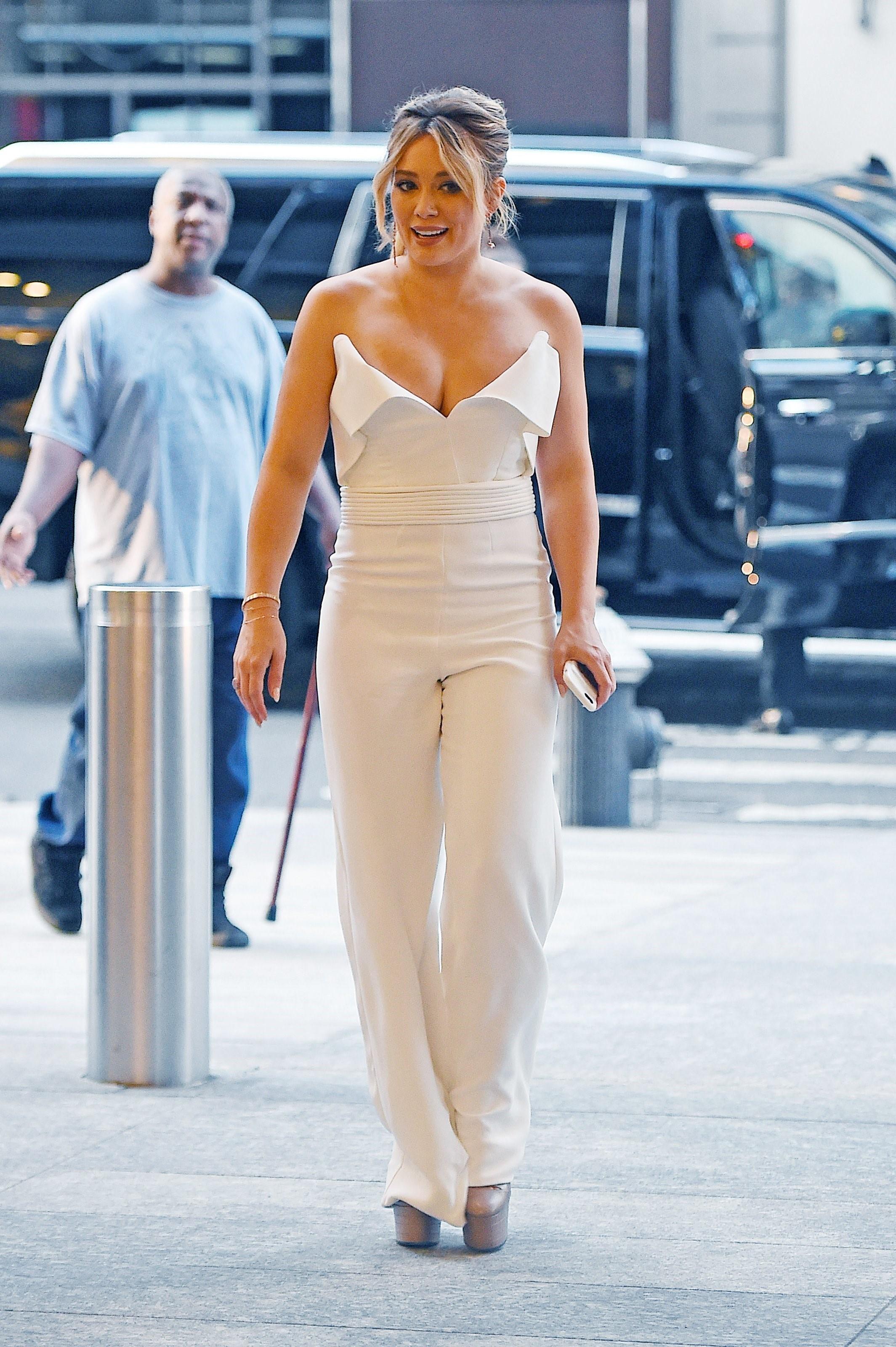 Hillary Duff, style, estilo, looks