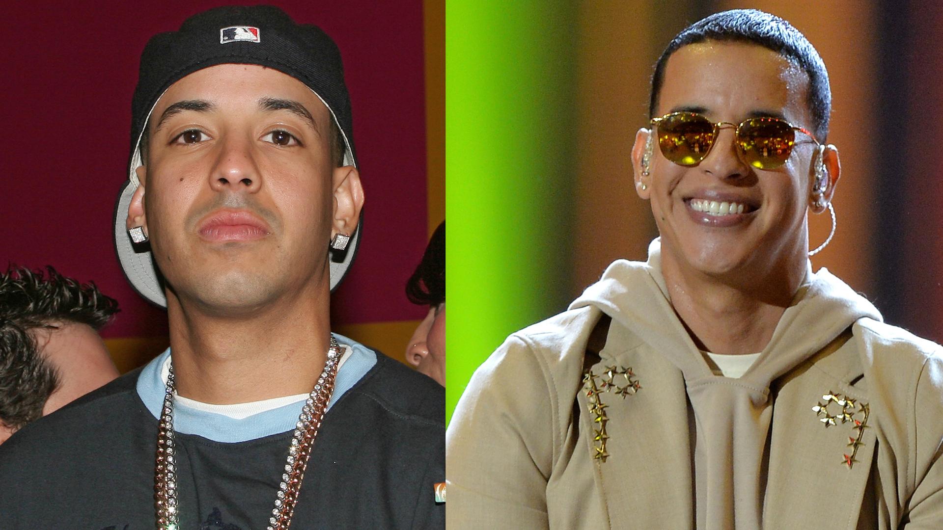 Daddy Yankee, Luis Fons, reggaetón, despacito
