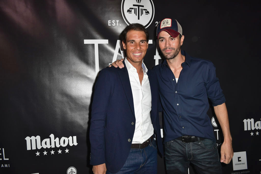 Grand Opening Celebration of TATEL Miami