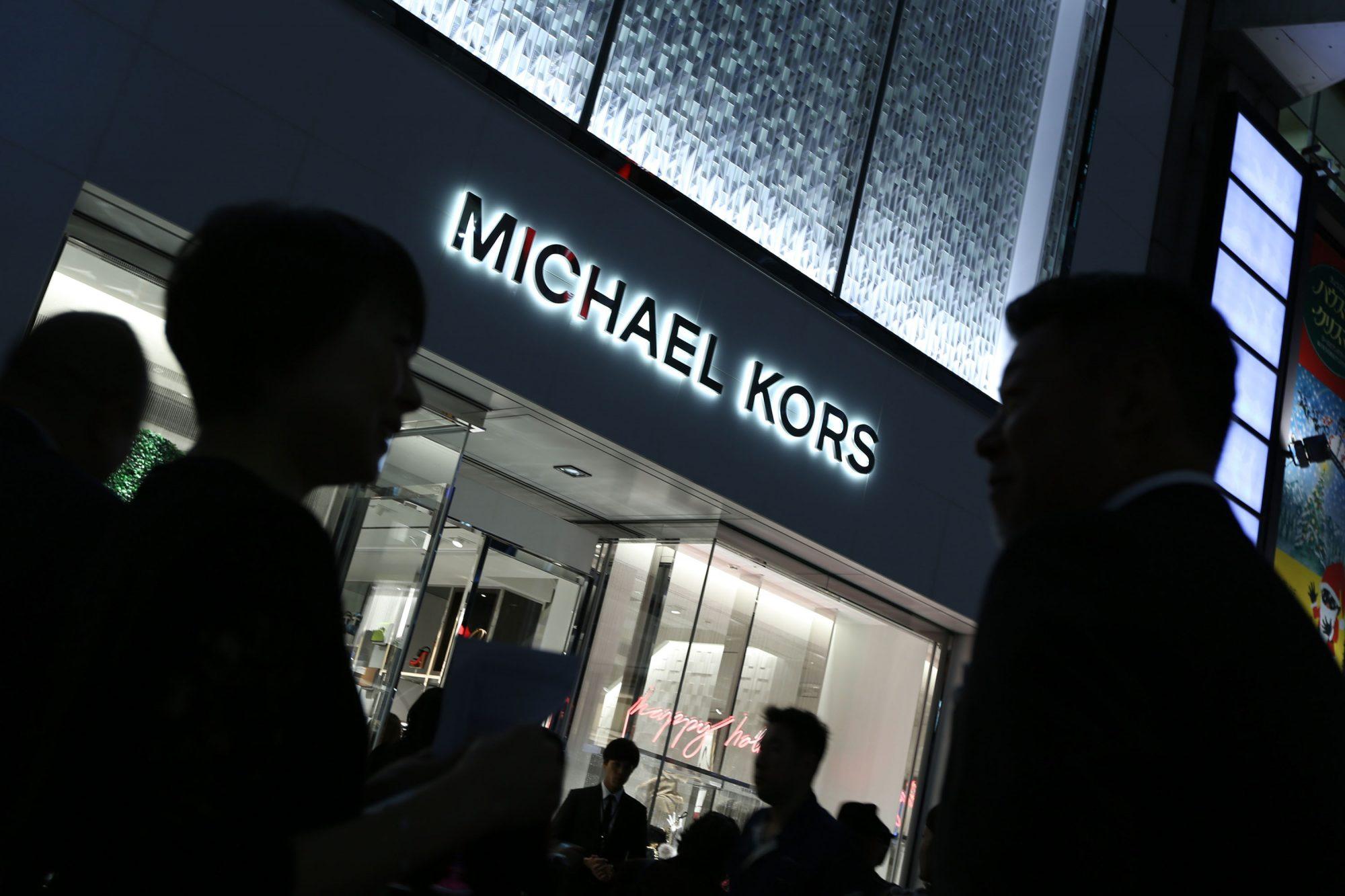 Michael Kors, Tienda, Moda, Diseñador