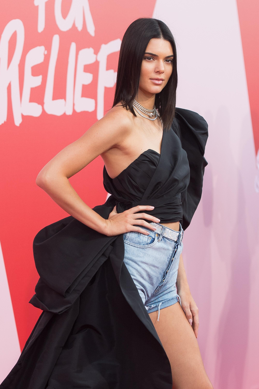 Kendall Jenner, Ippolita, joyas, campaña