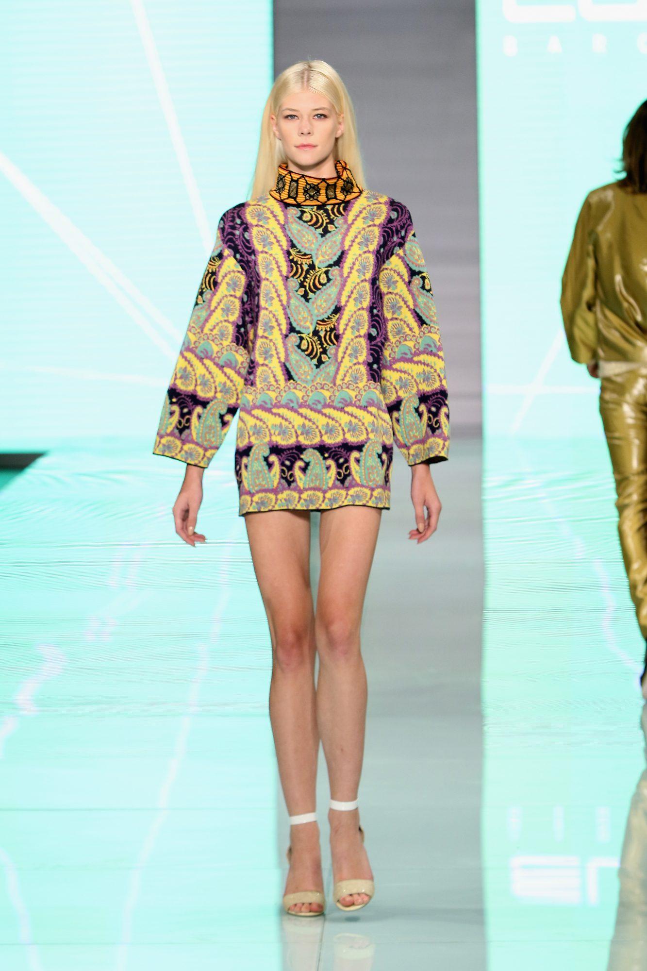 Custo Barcelona, Miami Fashion Week