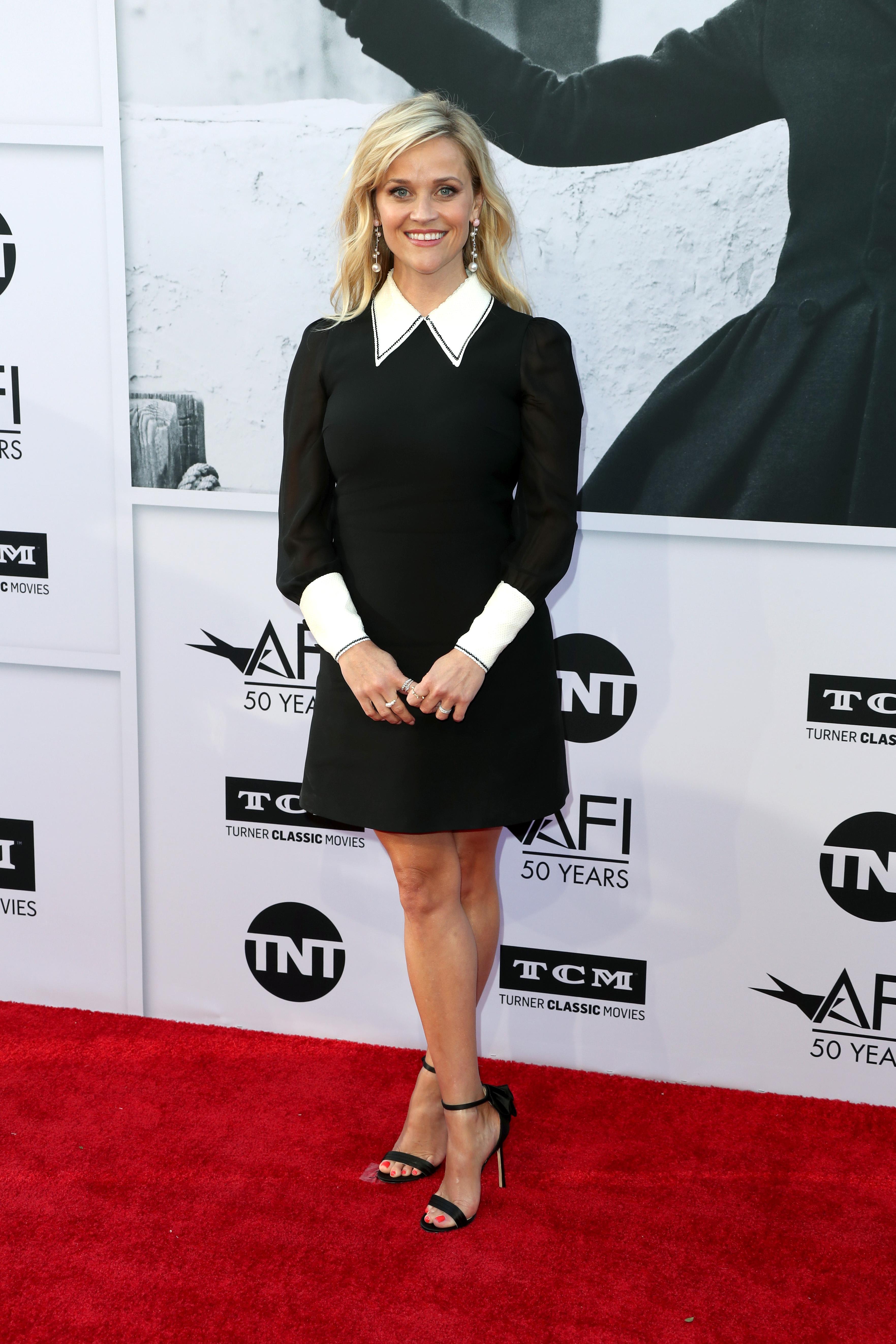 American Film Institute's 45th Life Achievement Award Gala Tribute to Diane Keaton - Arrivals
