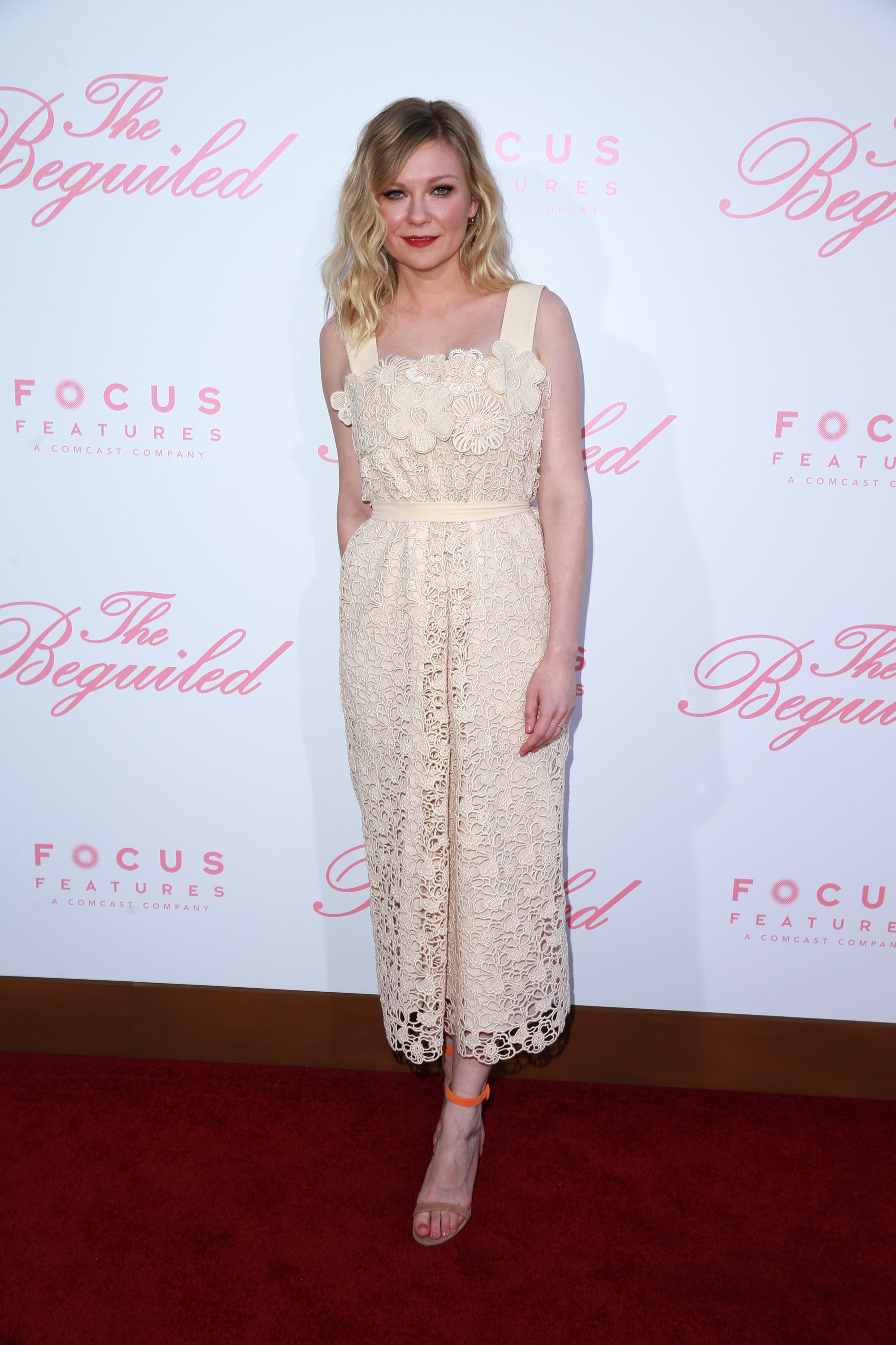 Premiere Of Focus Features'  The Beguiled  - Arrivals
