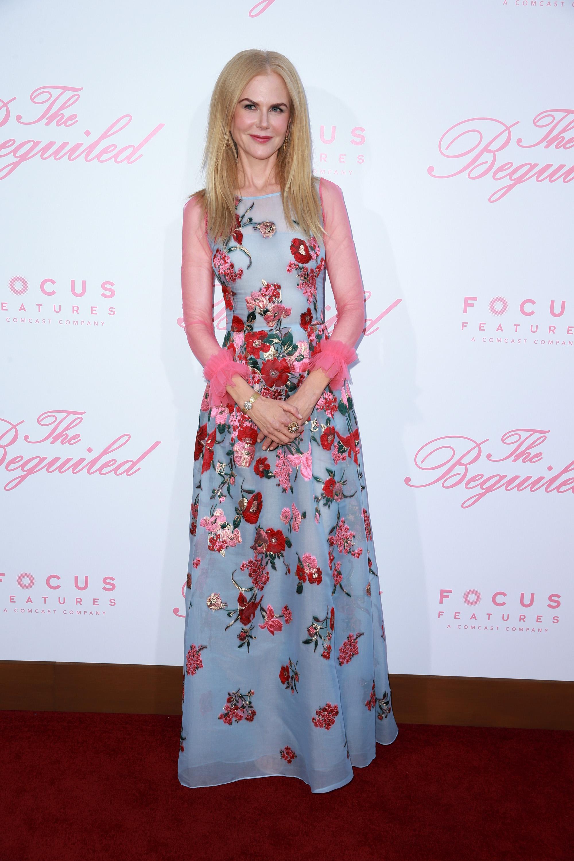 Nicole Kidman, estilo, style, look