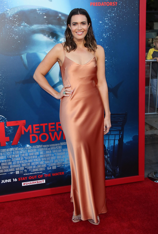 Mandy Moore, look, style, estilo