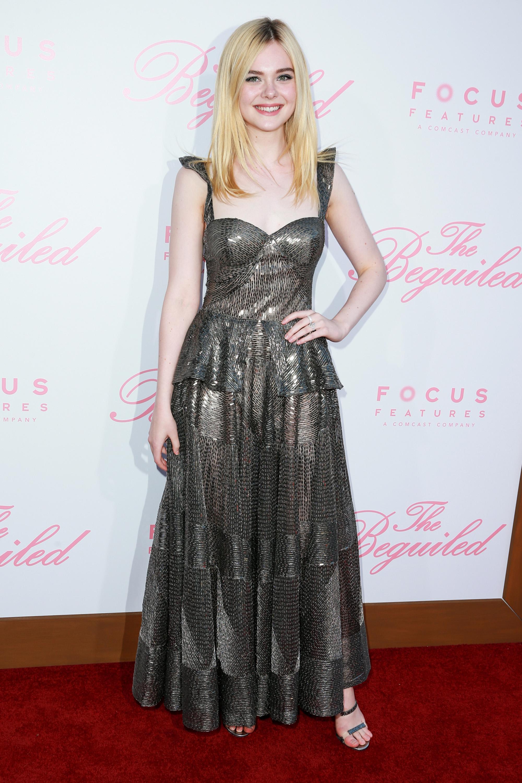 Elle Fanning, look, estilo, style