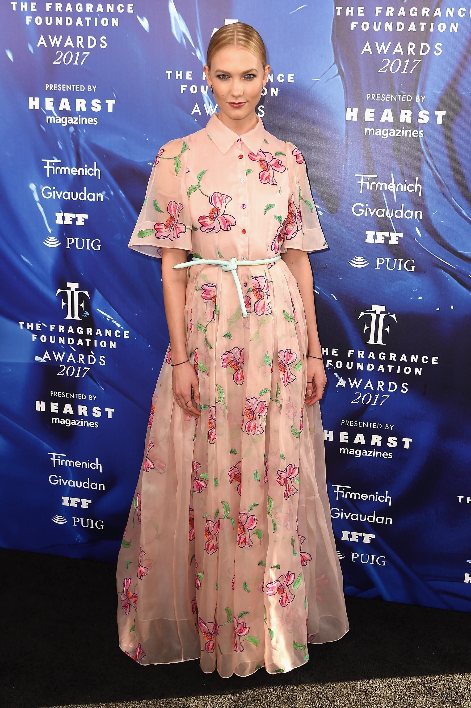 Karlie Kloss, estilo, look, style