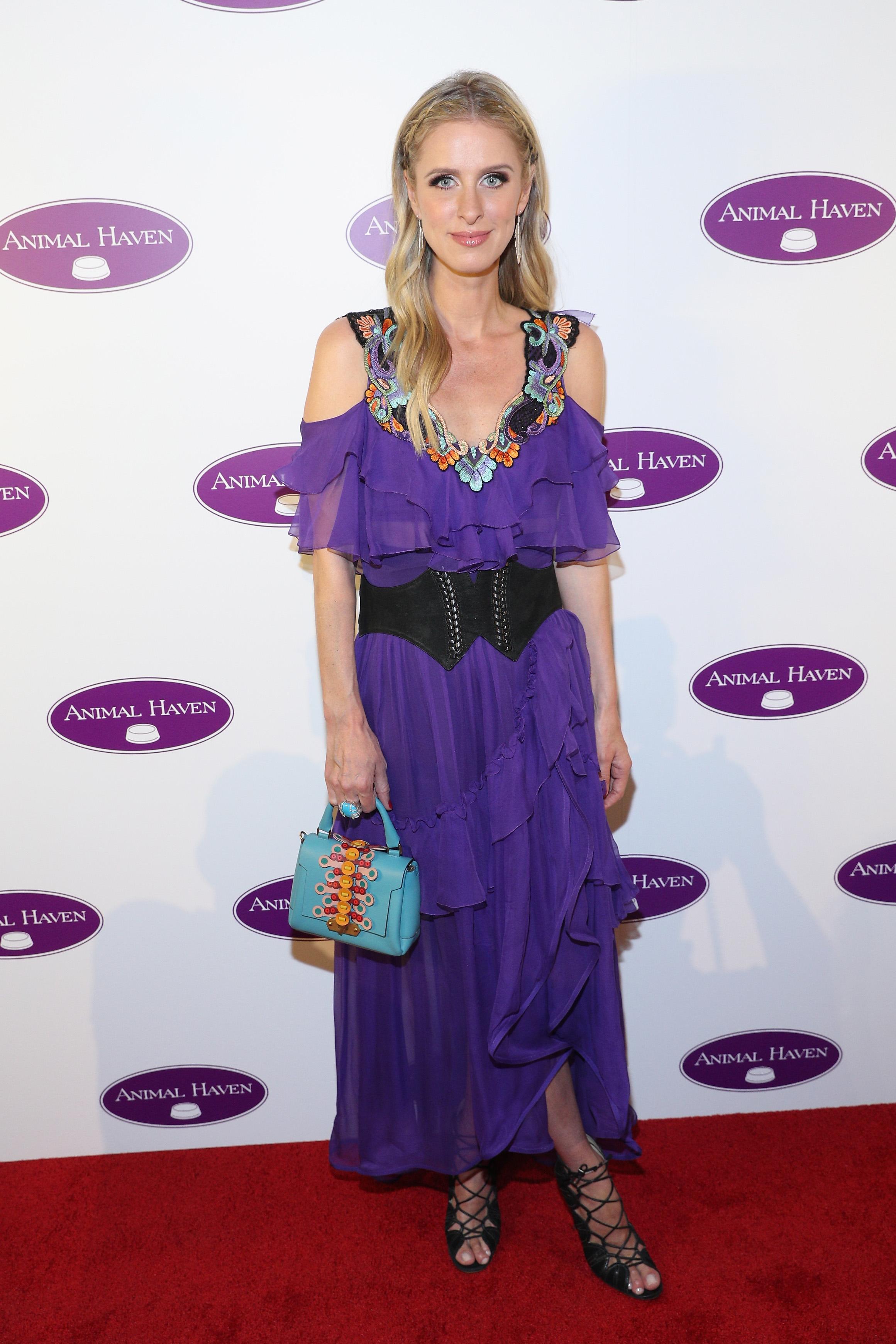 Nicky Hilton, look, style, estilo