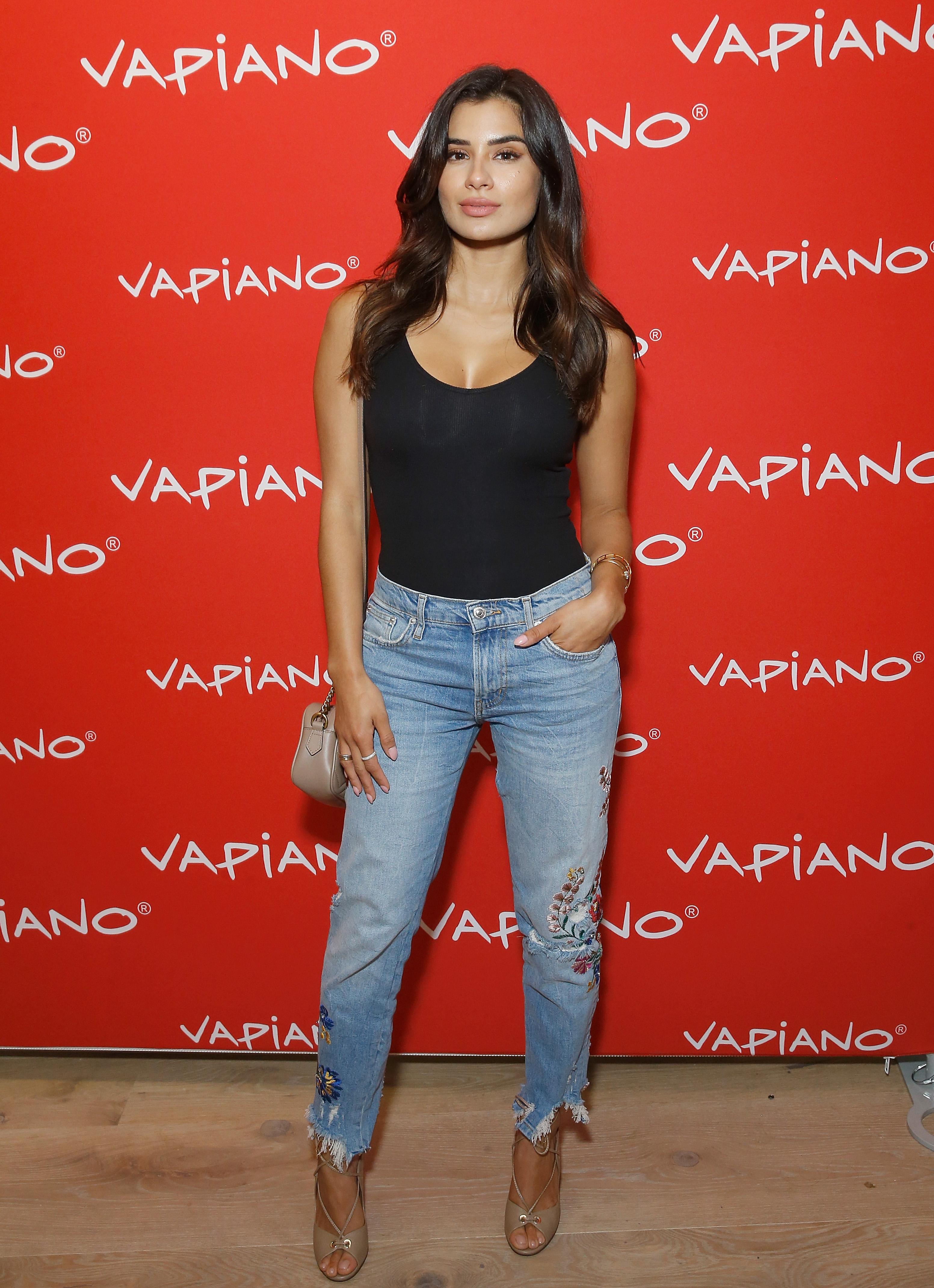 Diane Guerrero, style, estilo, look