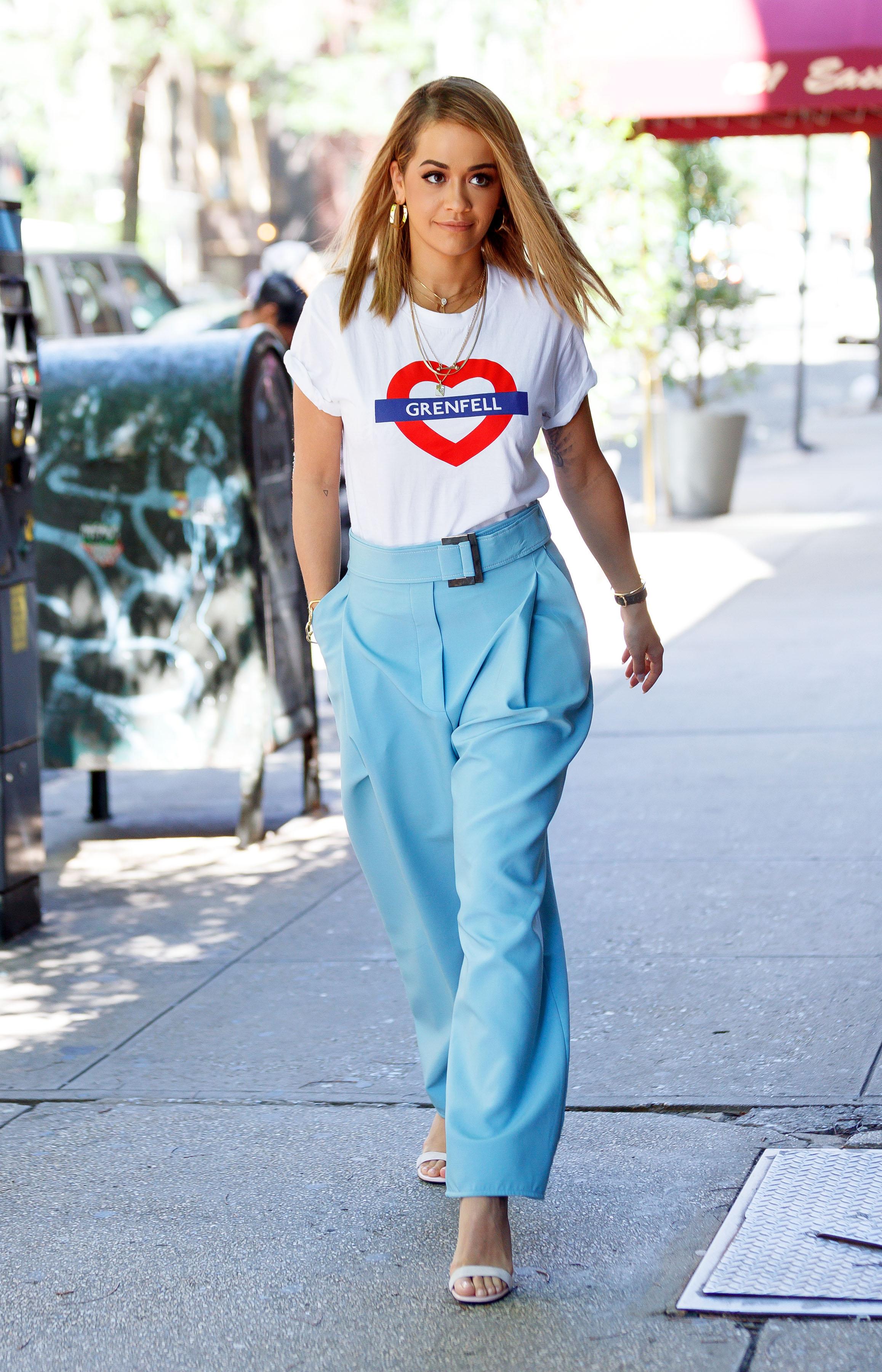 Rita Ora, style estilo, look