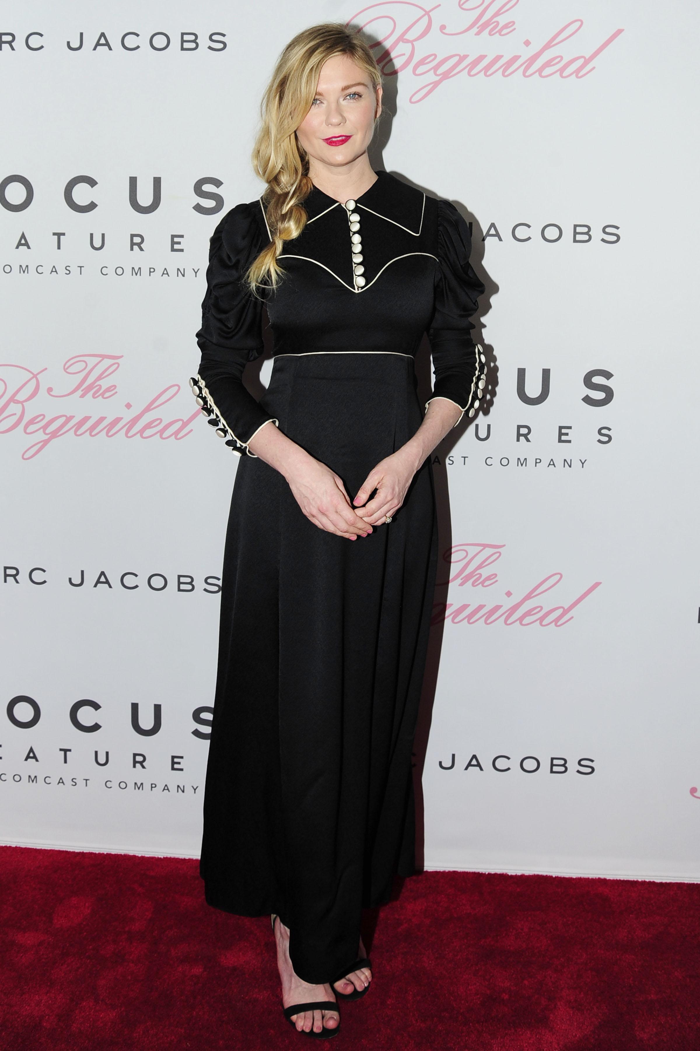 Kirsten Dunst, looks, estilo, style