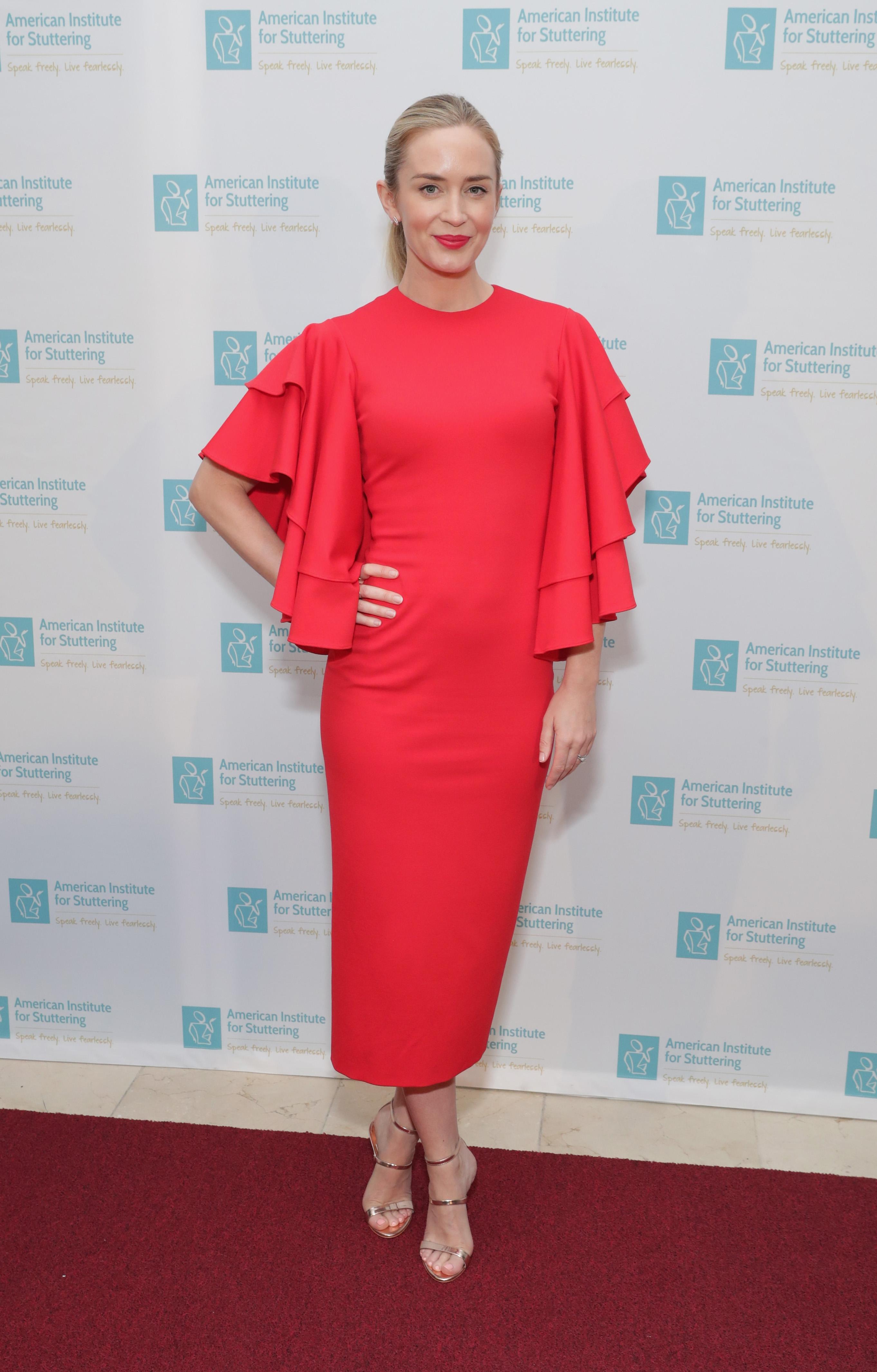 Emily Blunt, looks, style, estilo