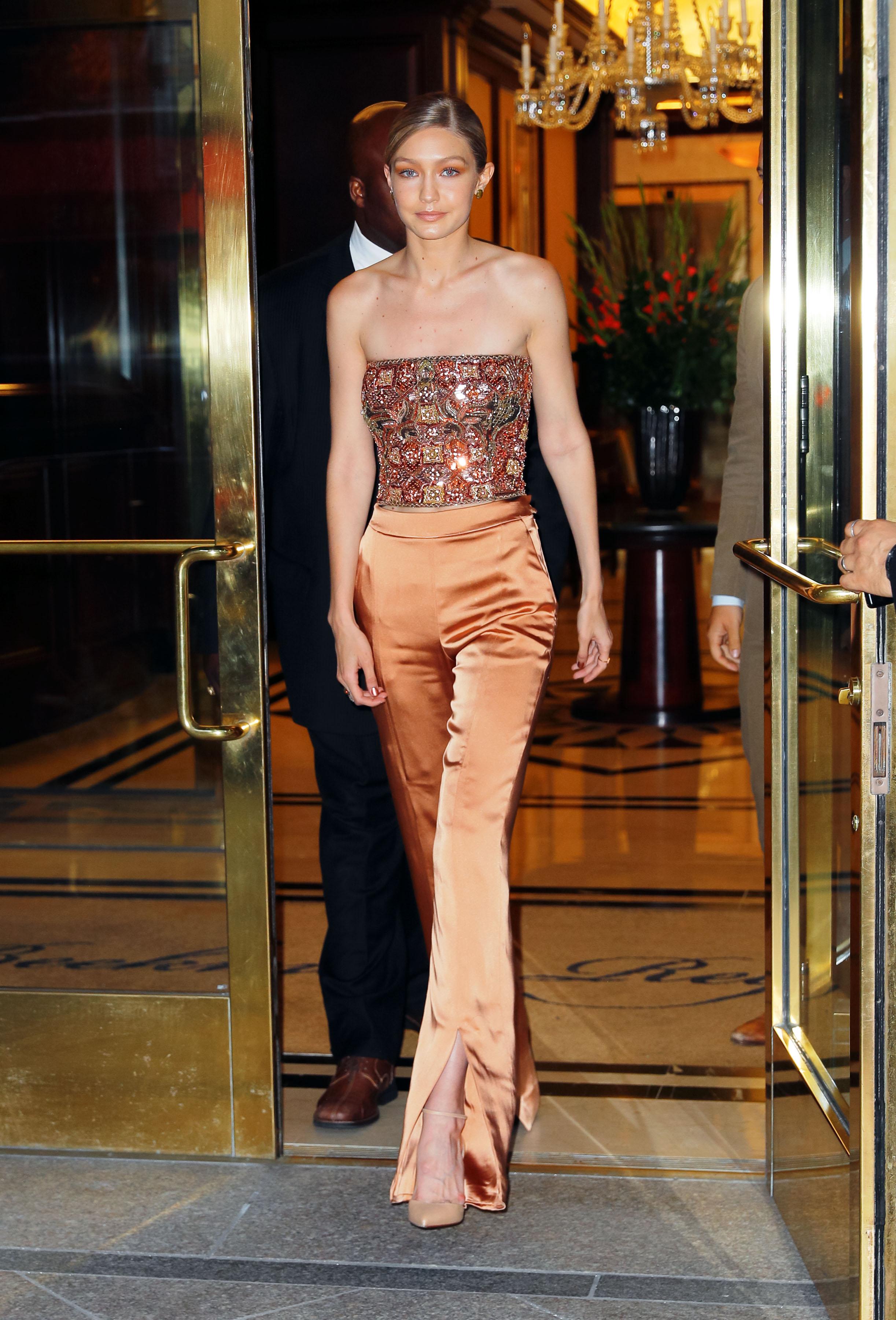 Gigi Hadid, looks, style, estilo
