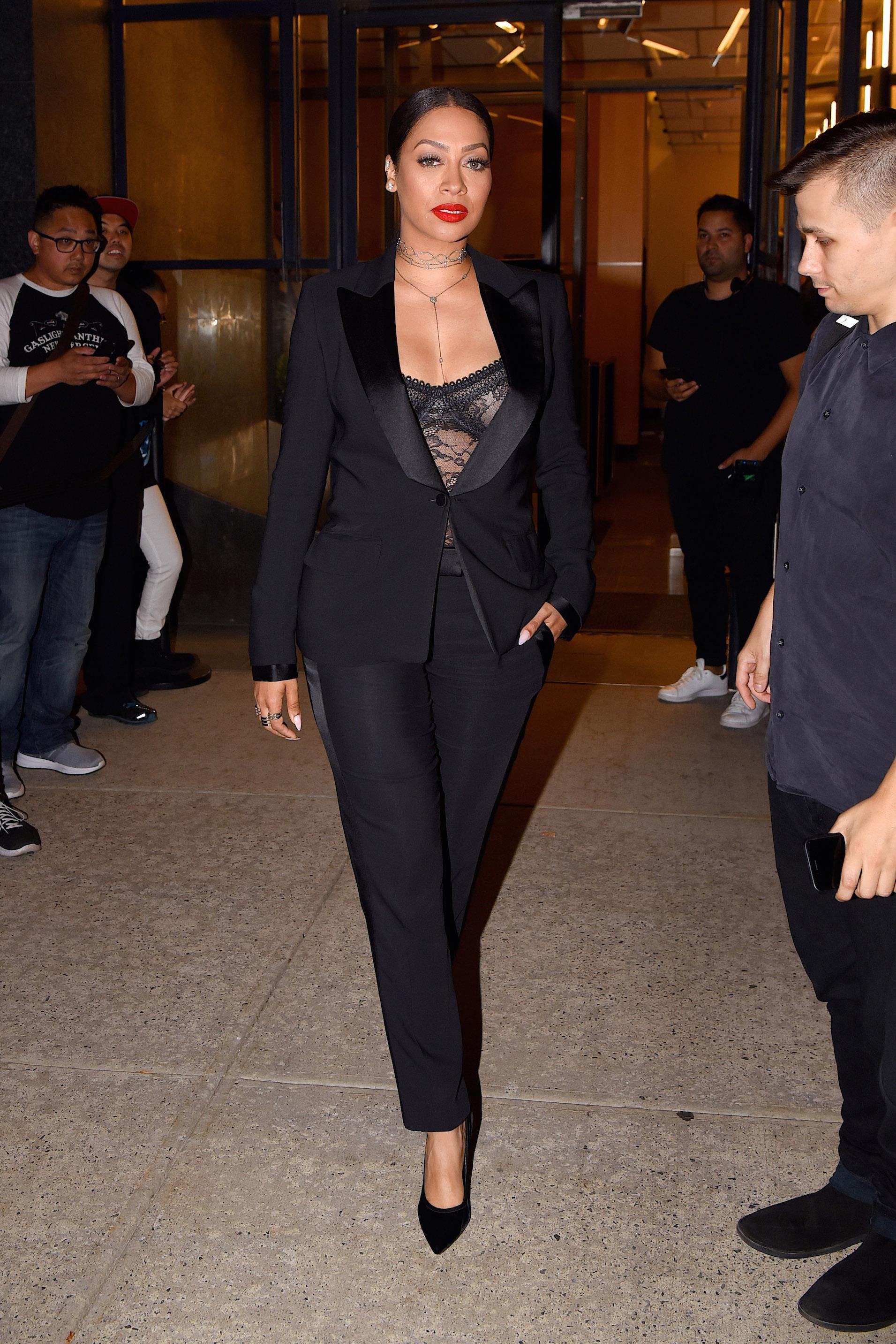 Lala Anthony, estilo, style, looks