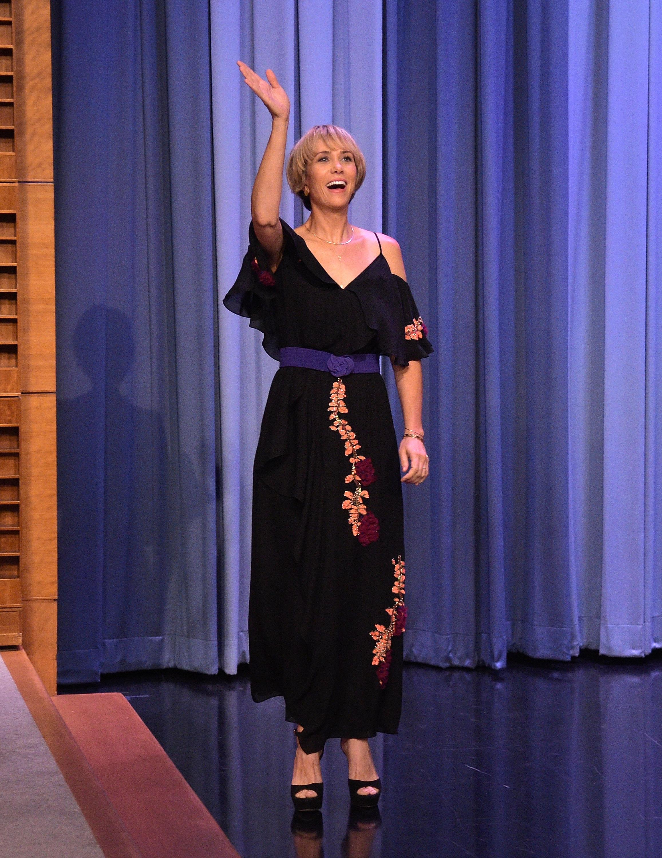 Kristen Wiig, looks, style, estilo