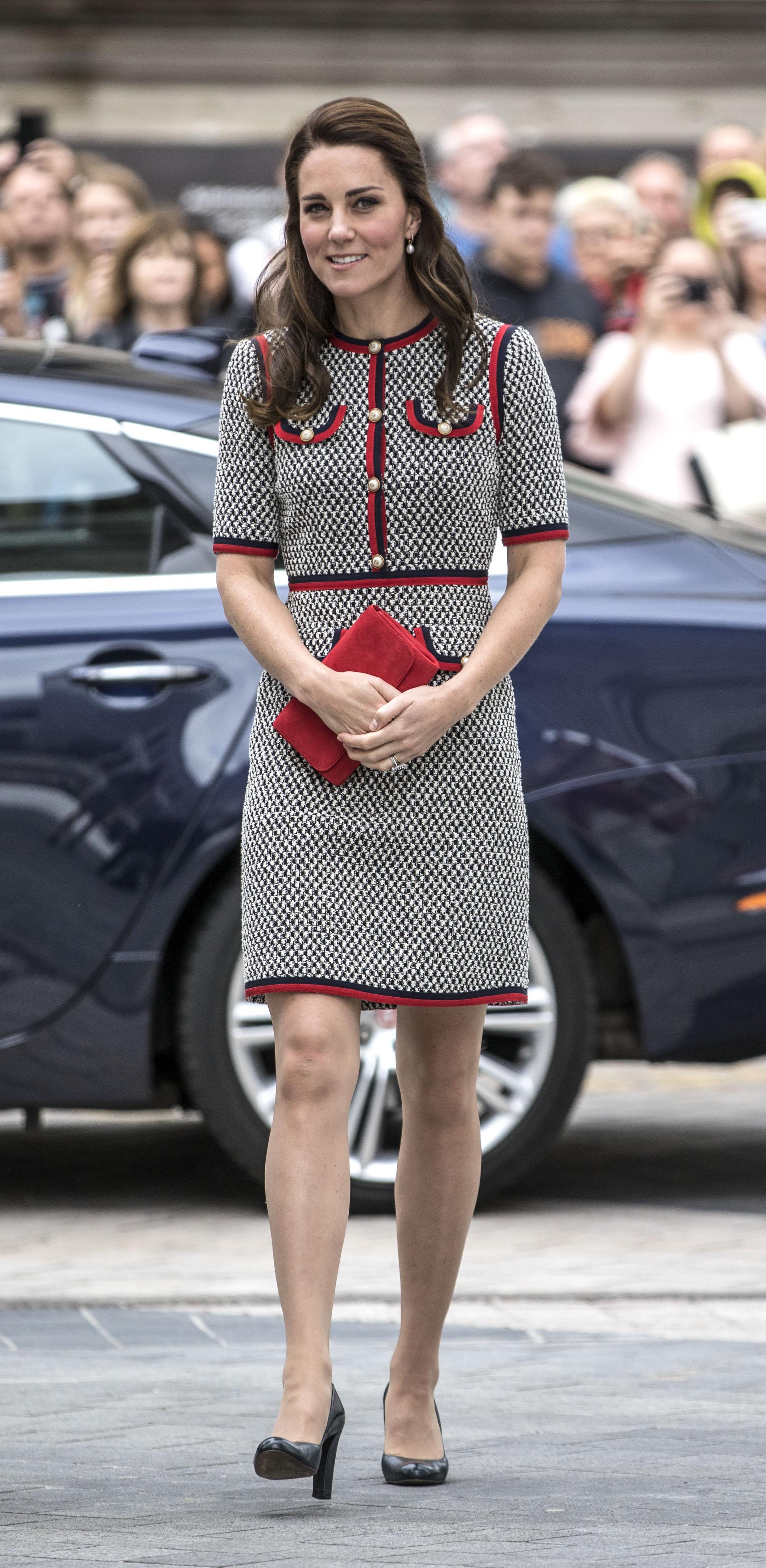 Kate Middleton, looks, style, estilo