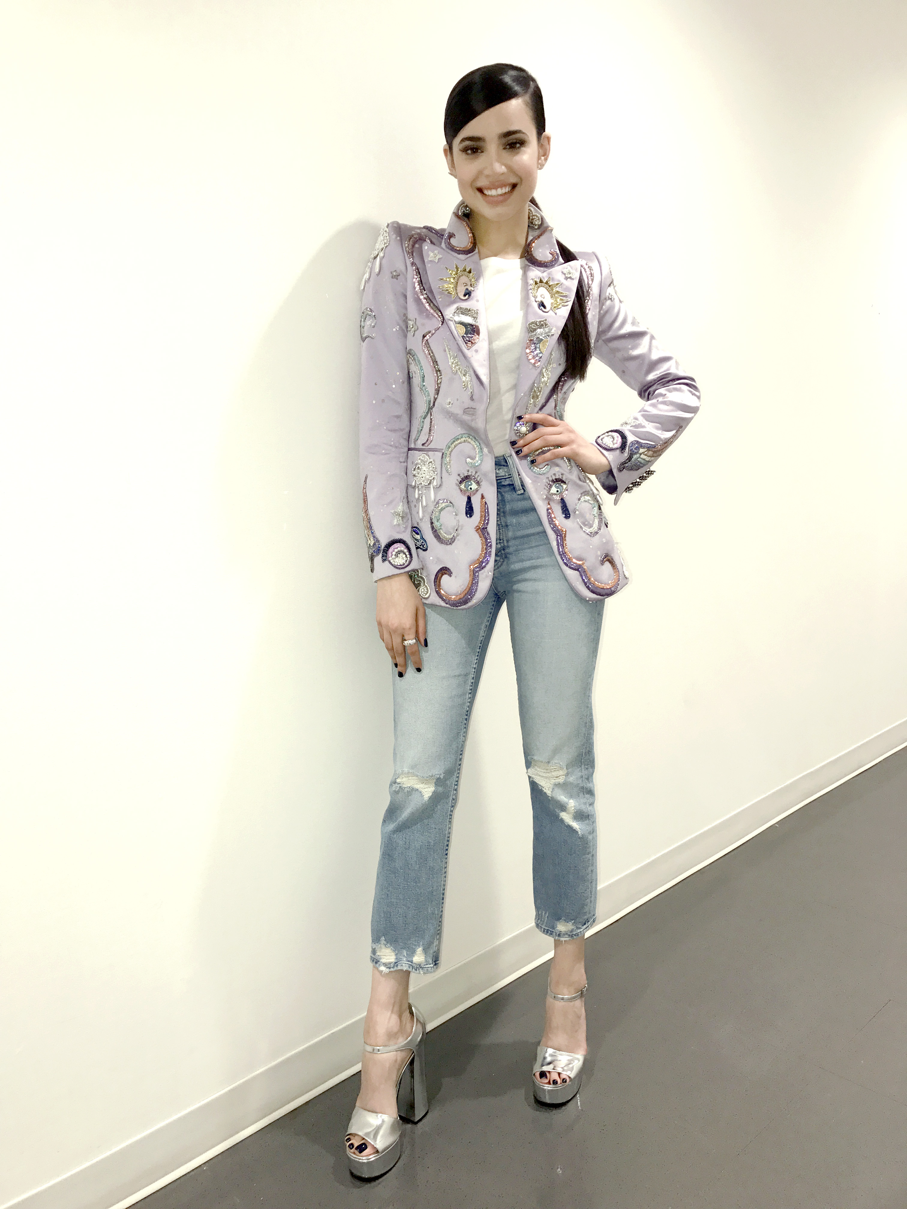 Sofia Carson, estilo, look, style