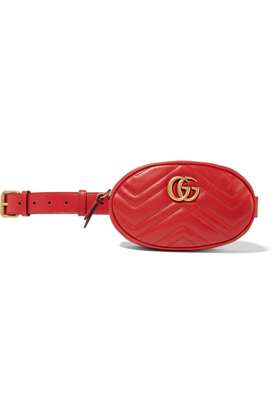 Gucci, Moda, Tendencia, Bolsa, Bandolera, Fanny Pack