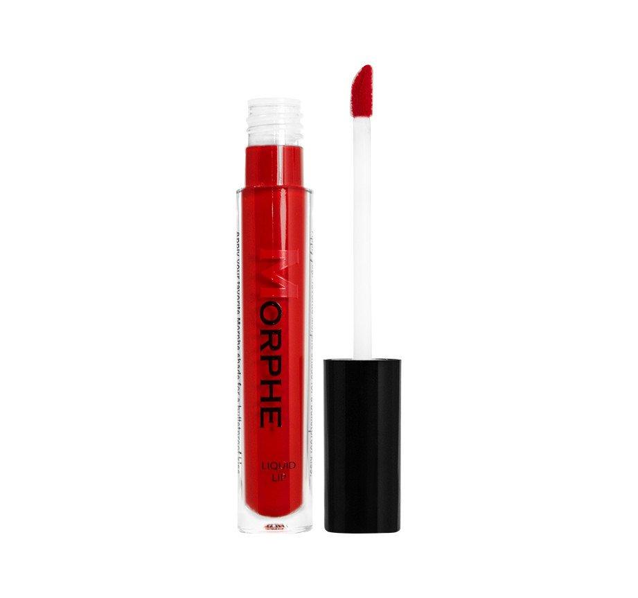 labial, wonder woman makeup, maquillaje,