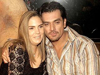 Fátima Boggio y Jorge Salinas