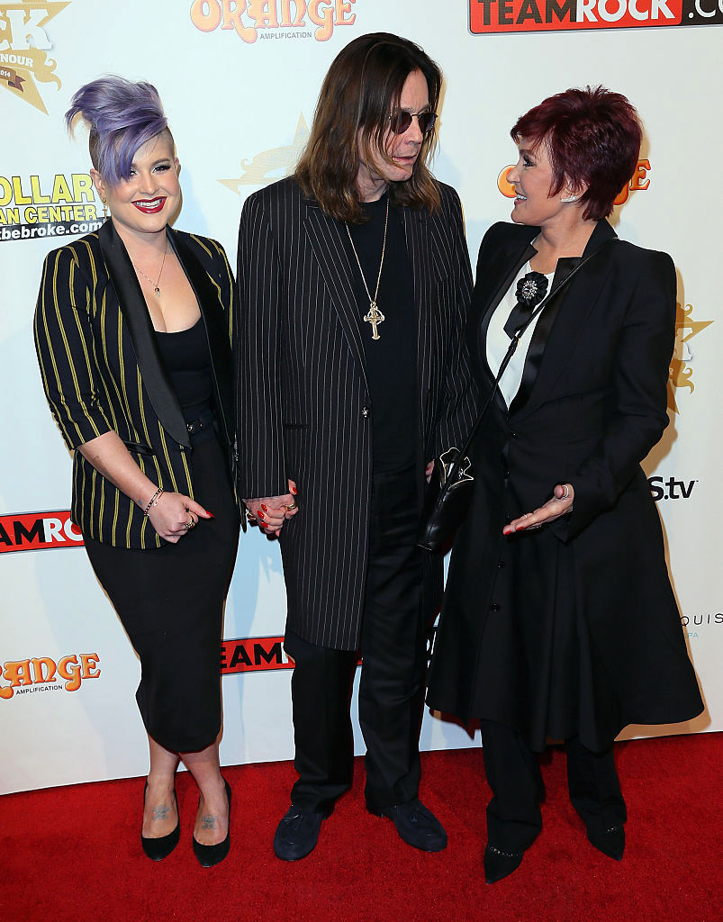 10th Annual Classic Rock Awards - Arrivals
