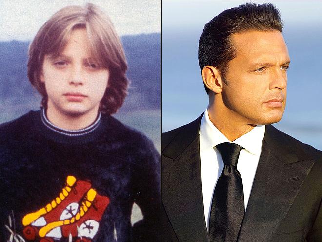 Luis MIguel, Cambio desde la adolescencia