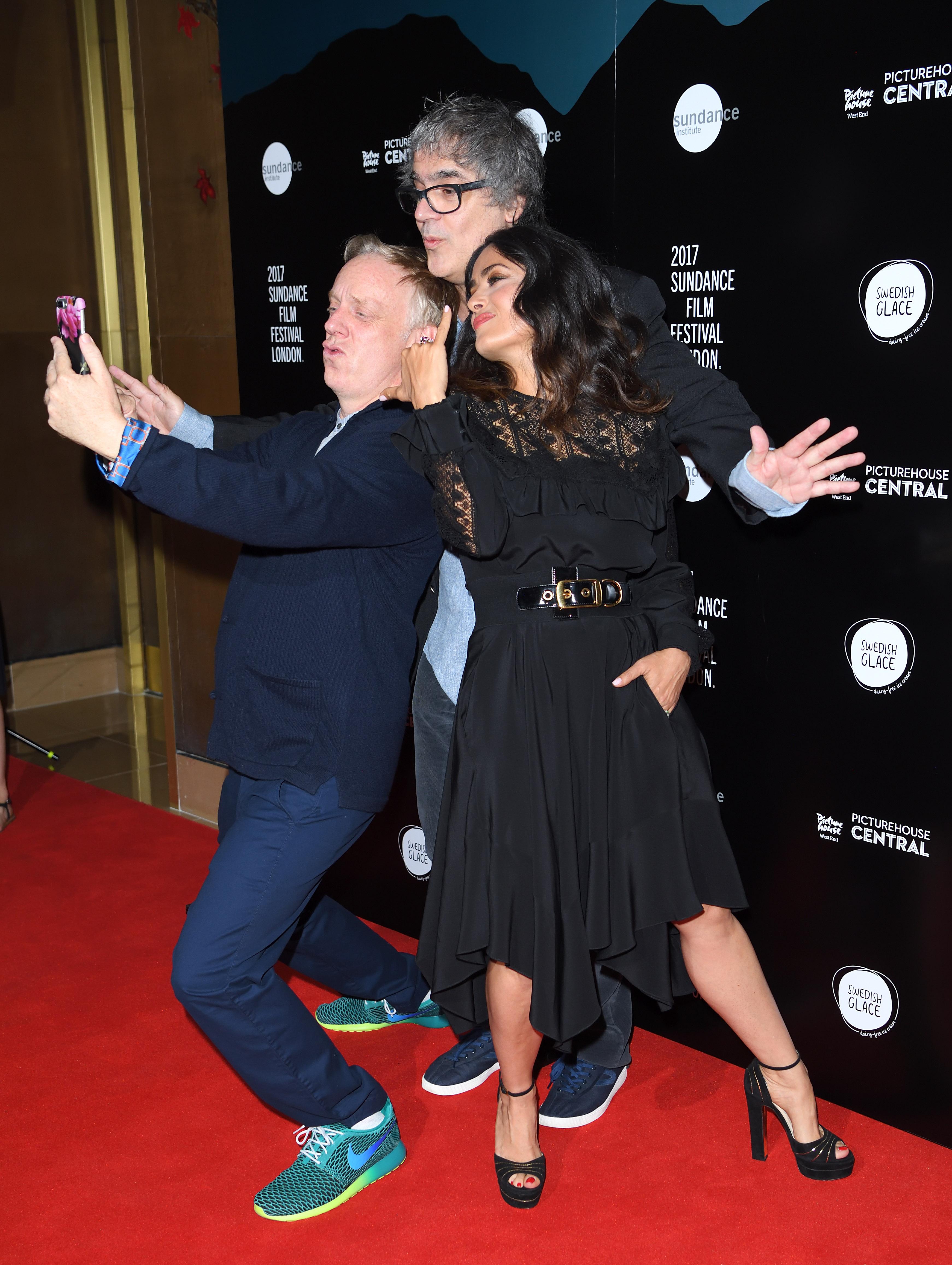 """Sundance Film Festival: Screening of """"Beatriz At Dinner"""" - Arrivals"""
