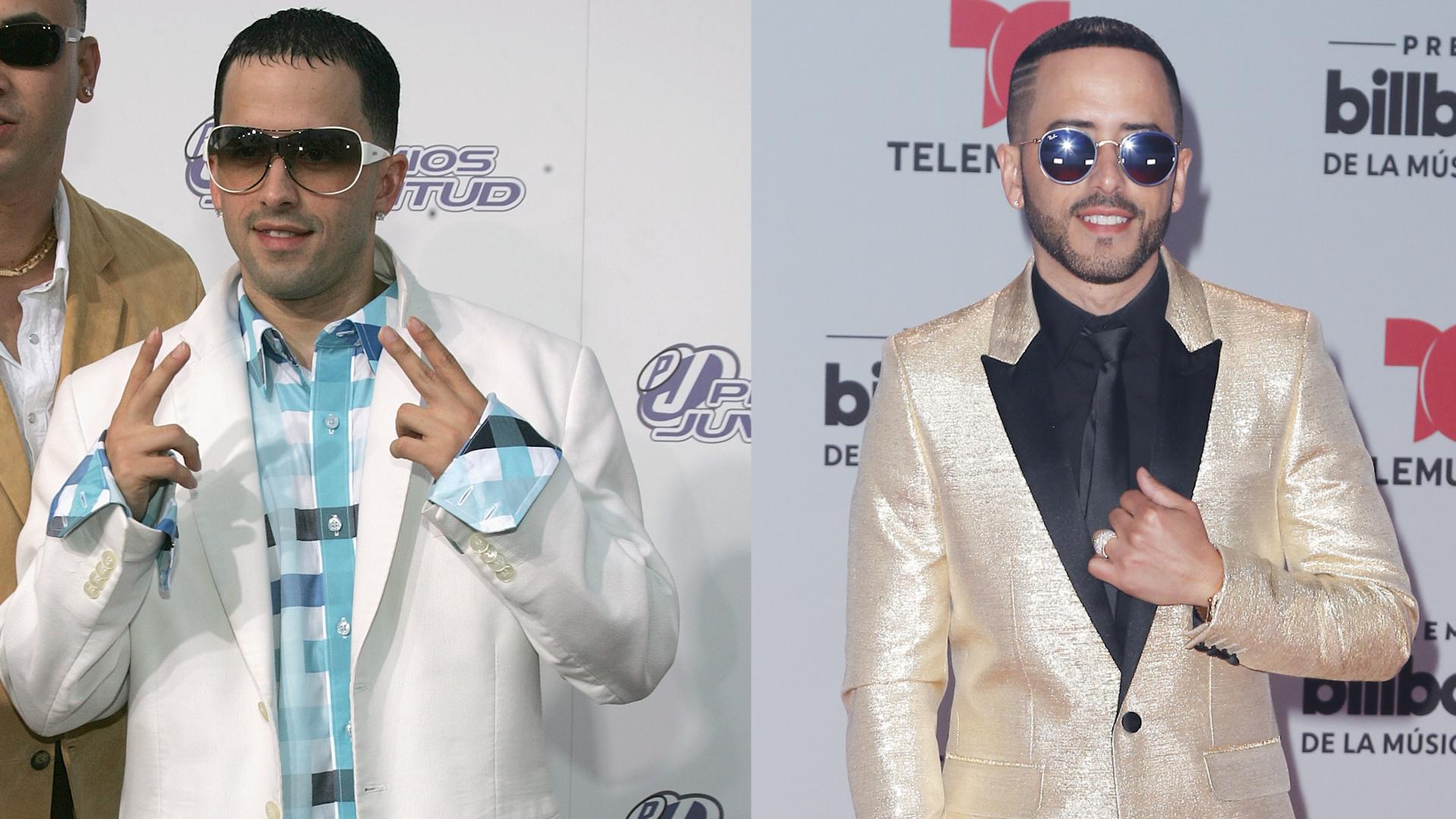 Yandel, reggaetón