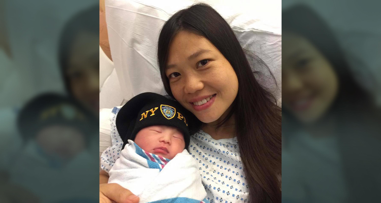 Pei Xia Chen y Angelina