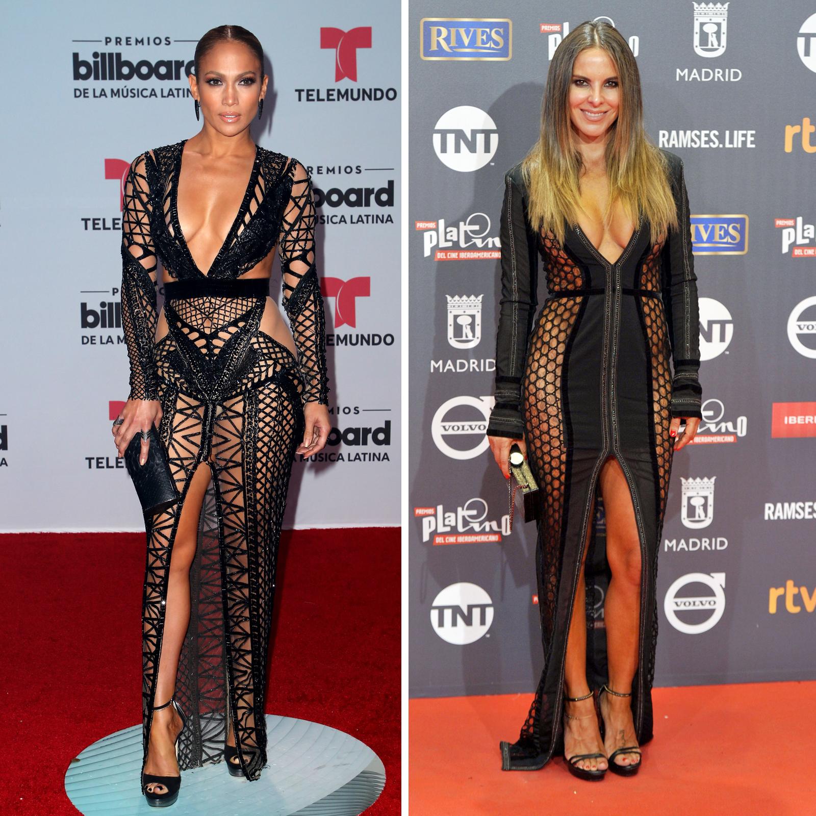 Jennifer Lopez y Kate del Castillo