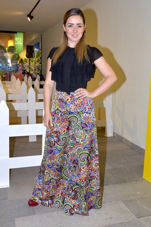 Ariadne Diaz, looks, estilo,