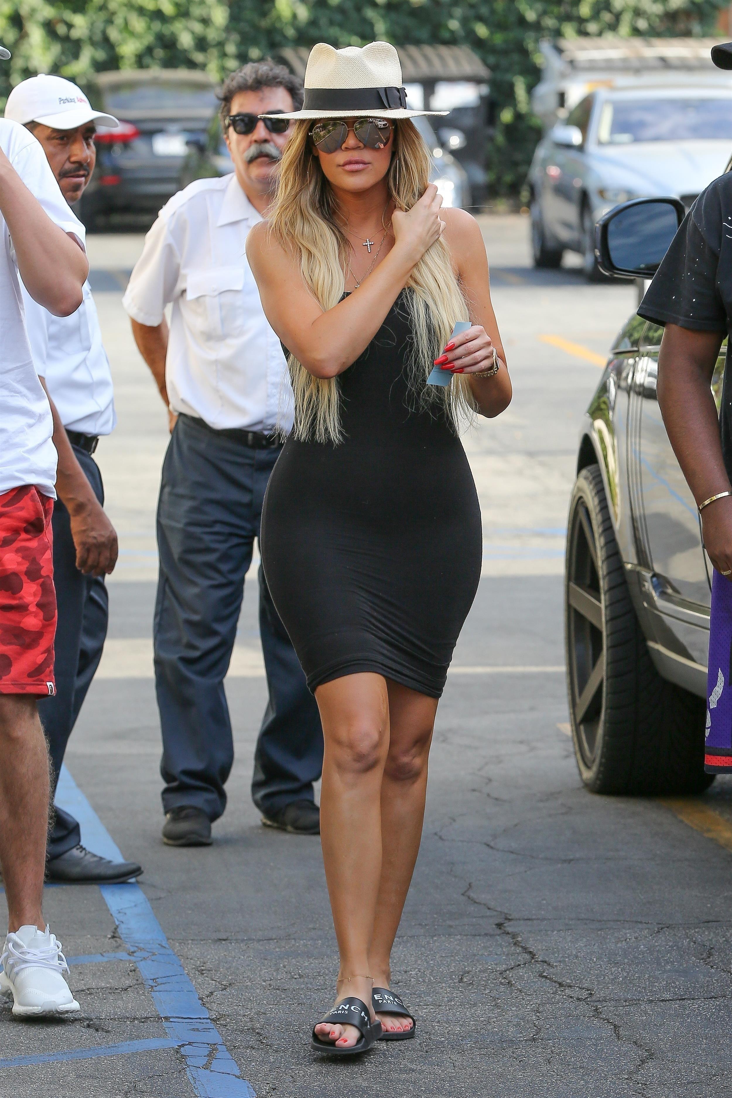 Khloe Kardashian, looks, style, estilo